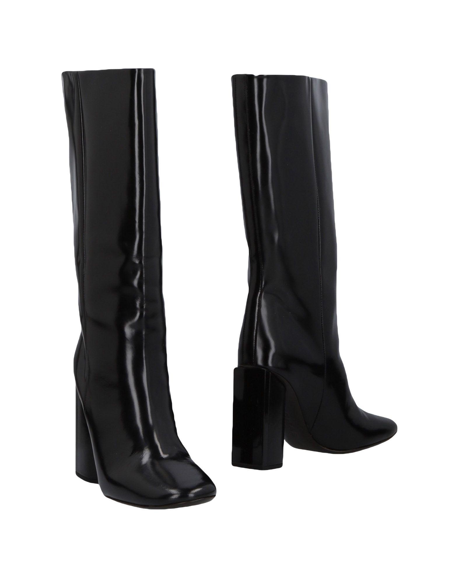 Rochas Stiefel aussehende Damen  11462860KHGünstige gut aussehende Stiefel Schuhe 31d679