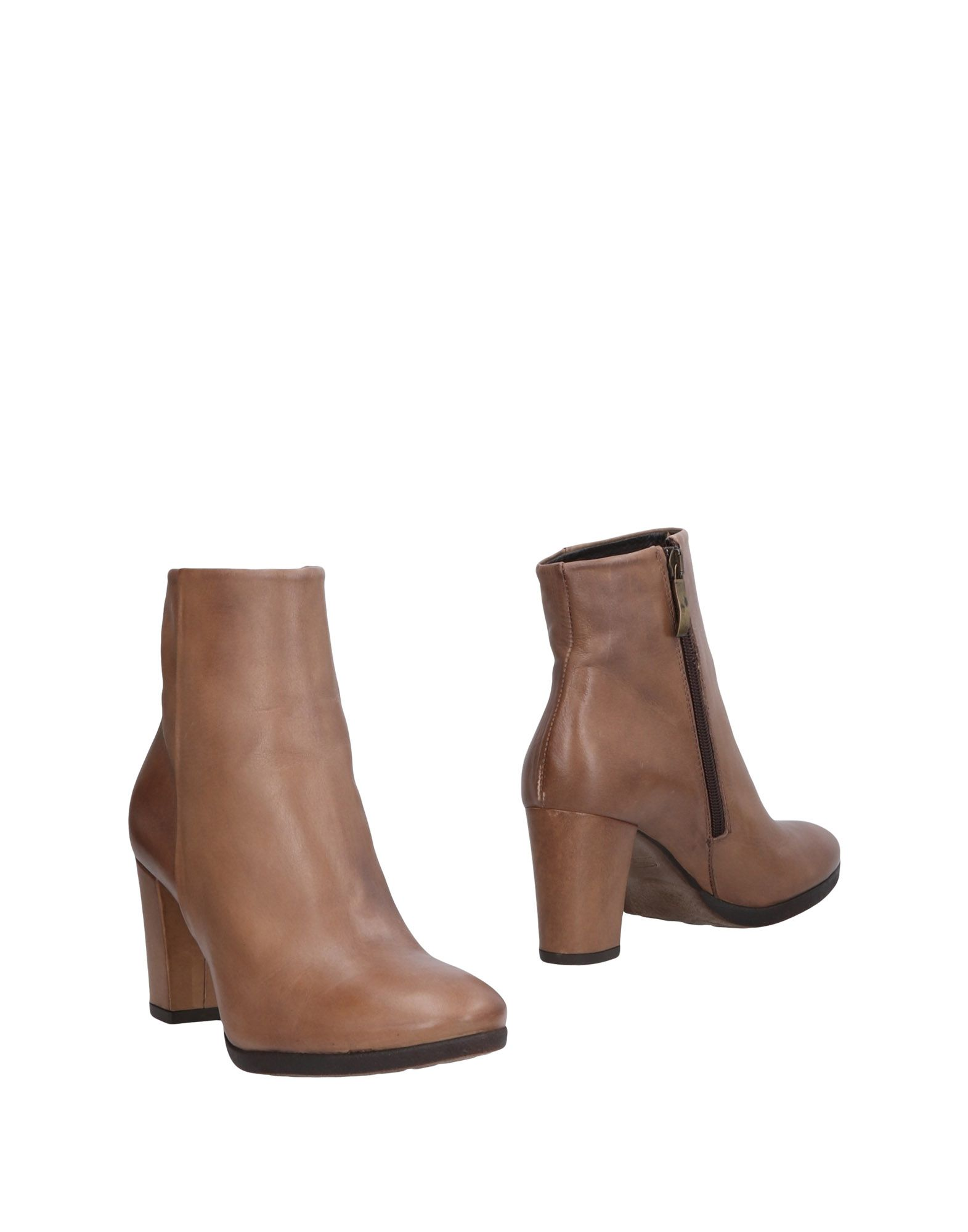 Stilvolle billige Stiefelette Schuhe Mally Stiefelette billige Damen  11462864AT dc135f
