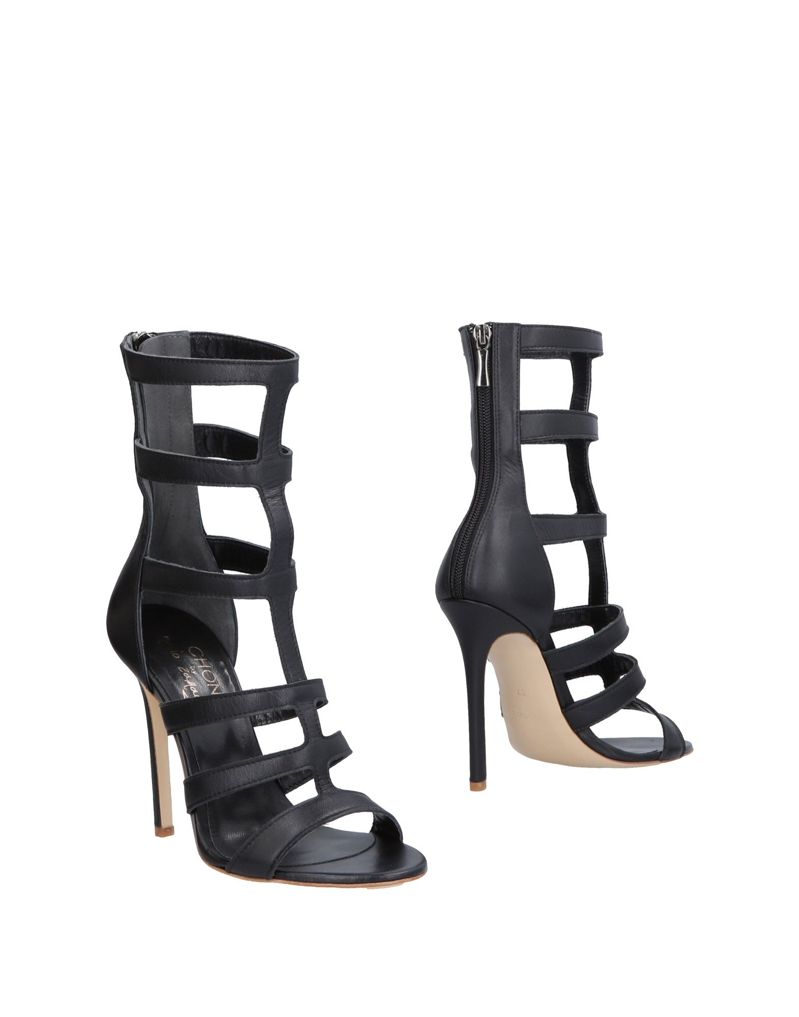 Chon Per Mario Zamagna Stiefelette Damen  11462870TX Heiße Schuhe