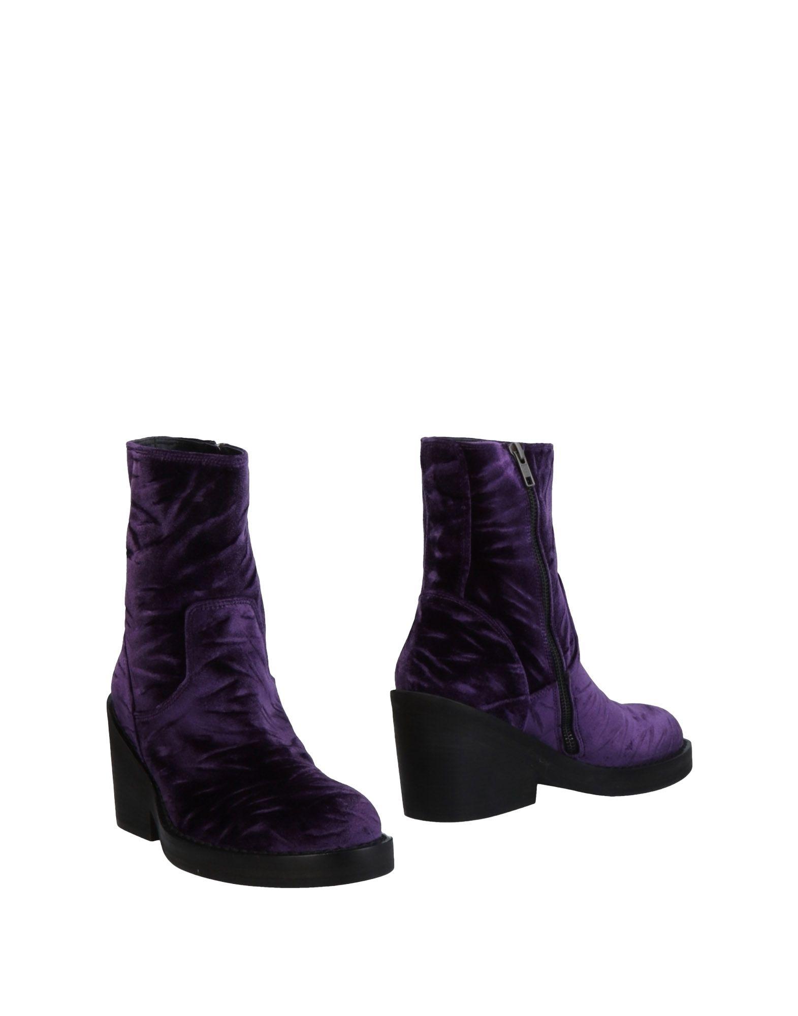 Ann Demeulemeester Stiefelette Damen  11462882MFGünstige gut aussehende Schuhe