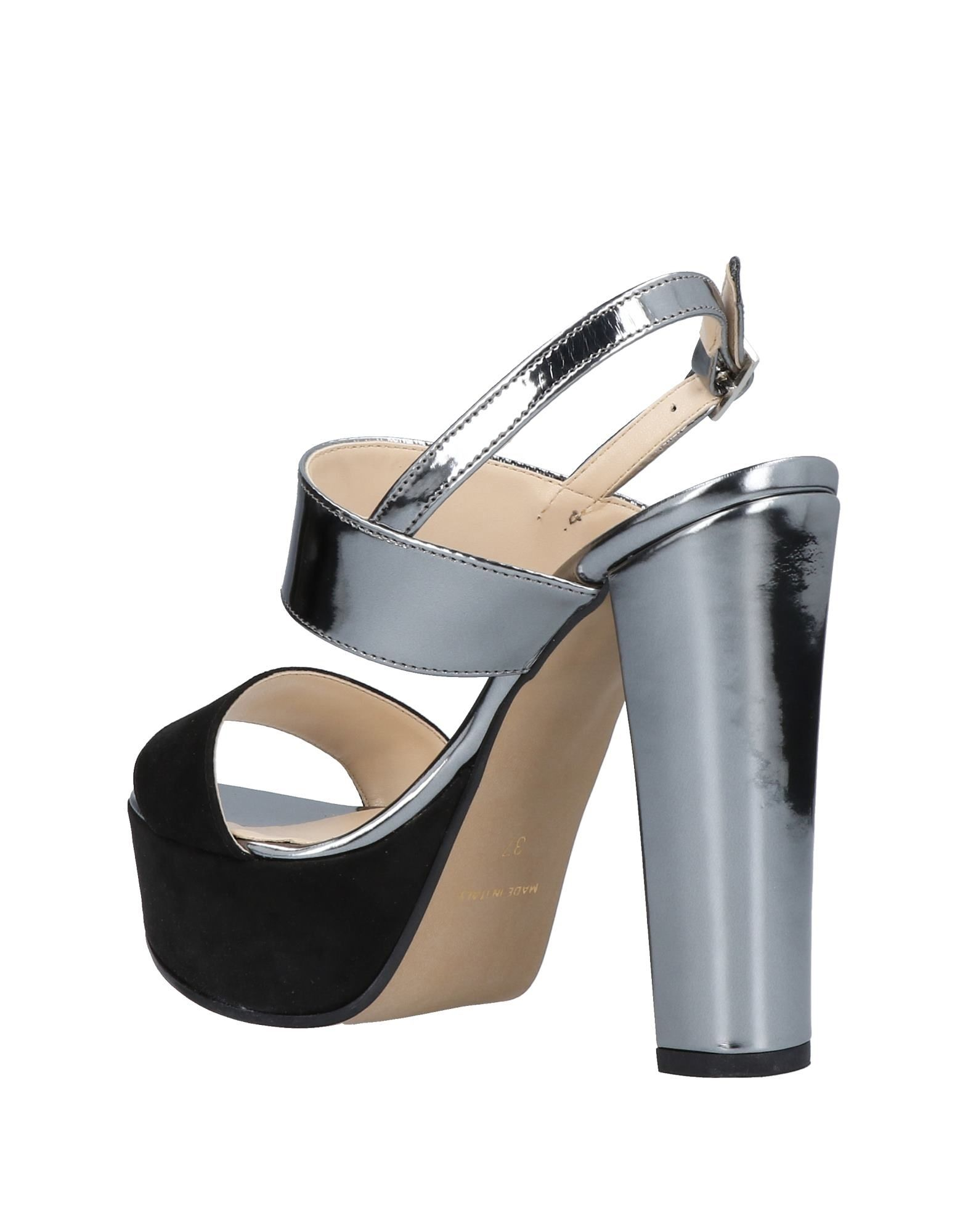 Morena Calzature Italiane Sandalen Damen   Damen 11462888FL Gute Qualität beliebte Schuhe c6f157