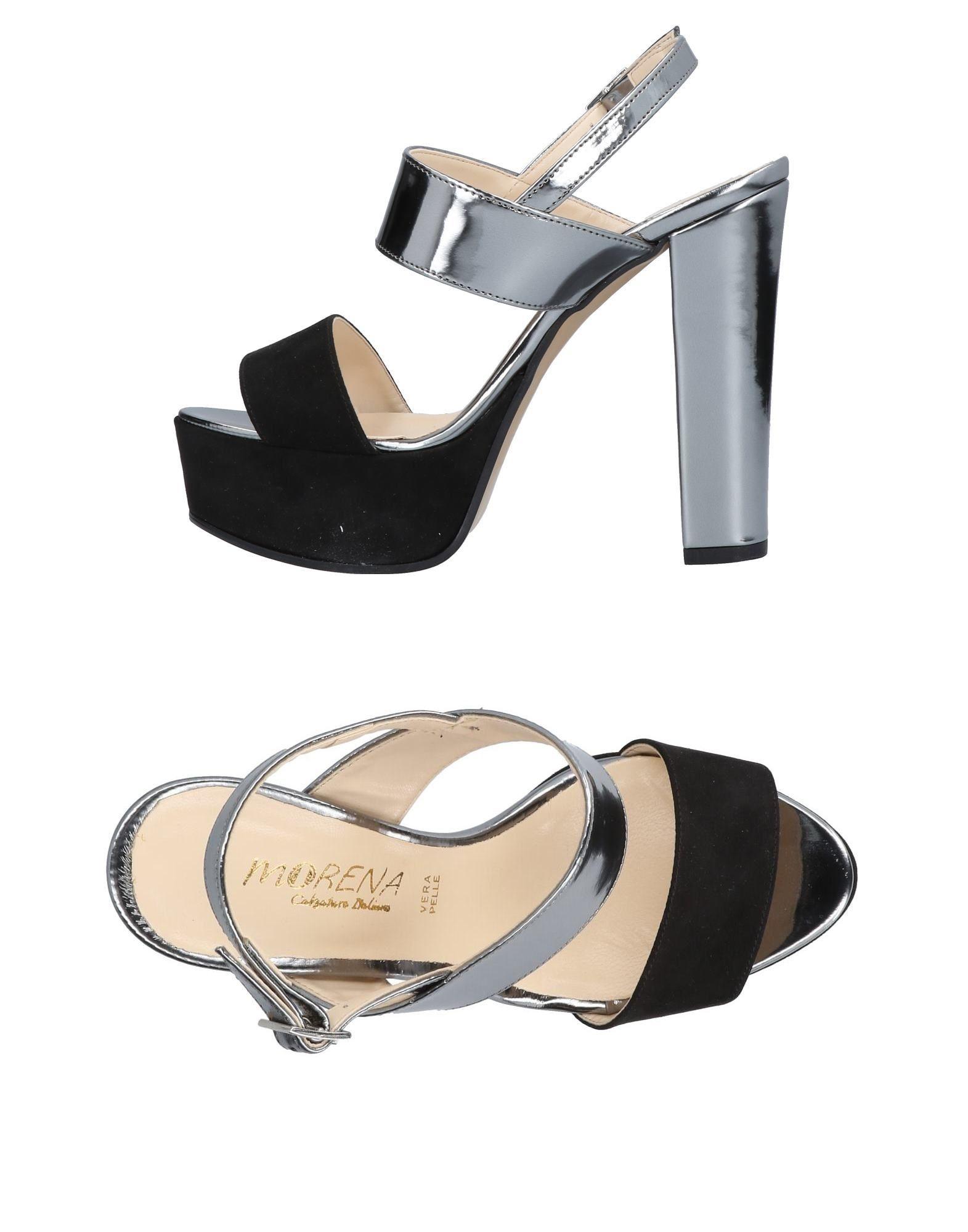 Morena Calzature Morena Italiane Sandals - Women Morena Calzature Calzature Italiane Sandals online on  Australia - 11462888FL 2a5ced
