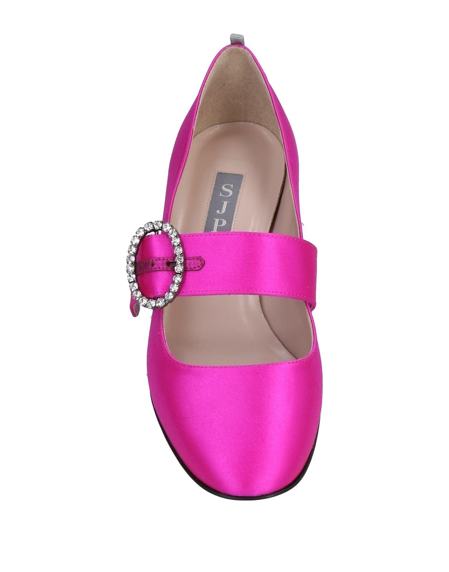 Stilvolle billige Jessica Schuhe Sjp By Sarah Jessica billige Parker Pumps Damen  11462906MU 7e32cd