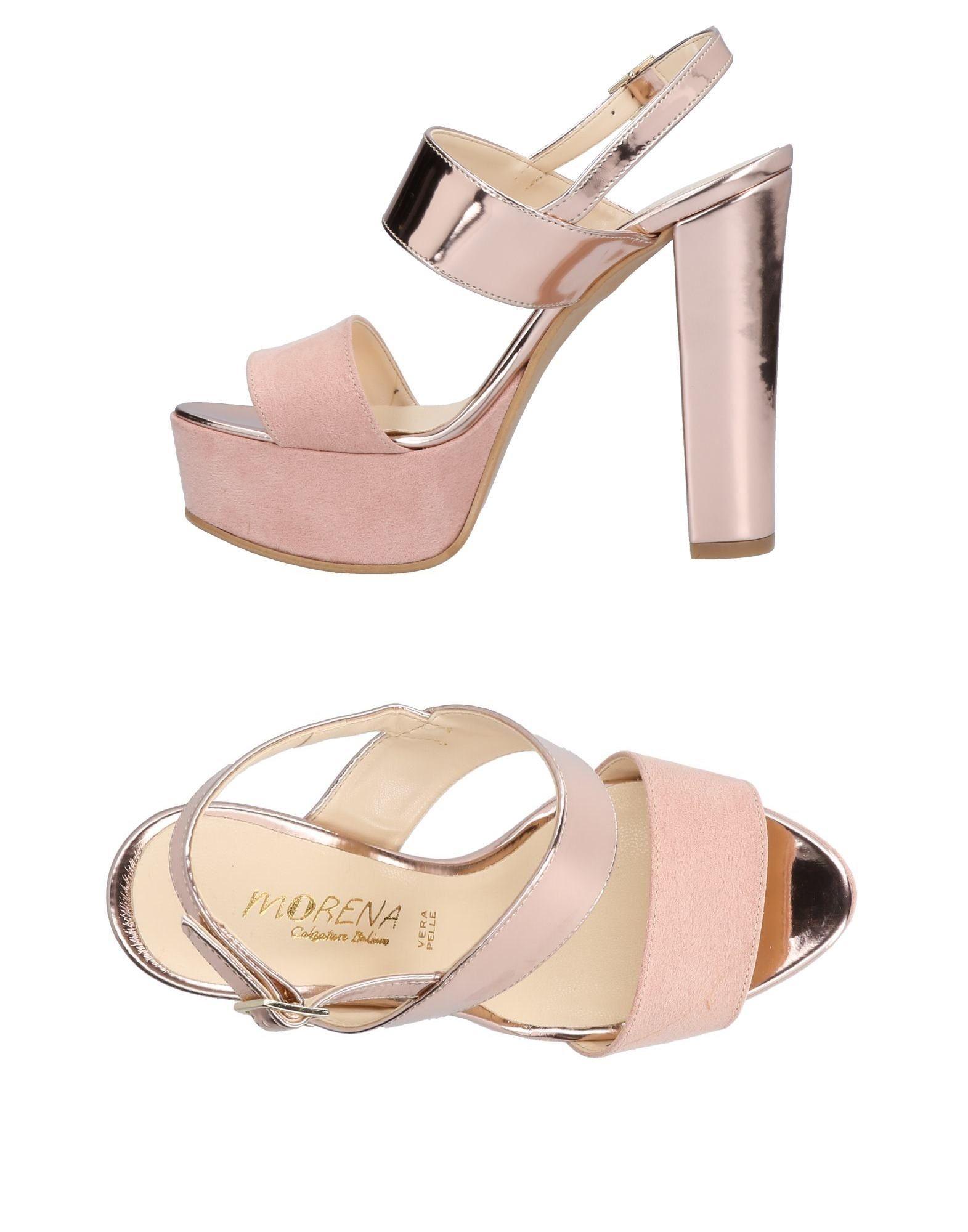 Morena Calzature Italiane Sandalen Damen  11462910XN Neue Schuhe