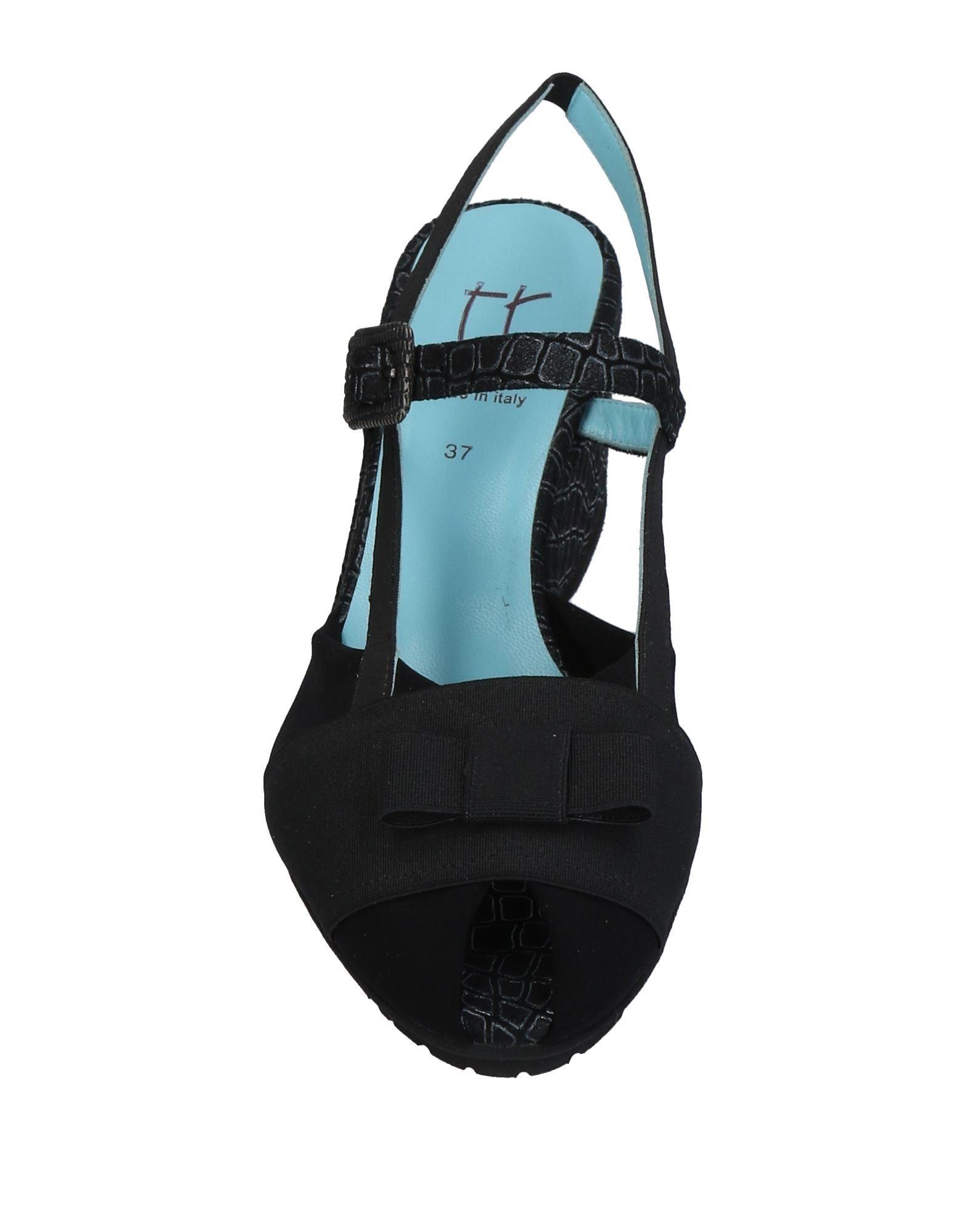 Thierry Rabotin Sandalen Schuhe Damen  11462911GL Neue Schuhe Sandalen cd46b7