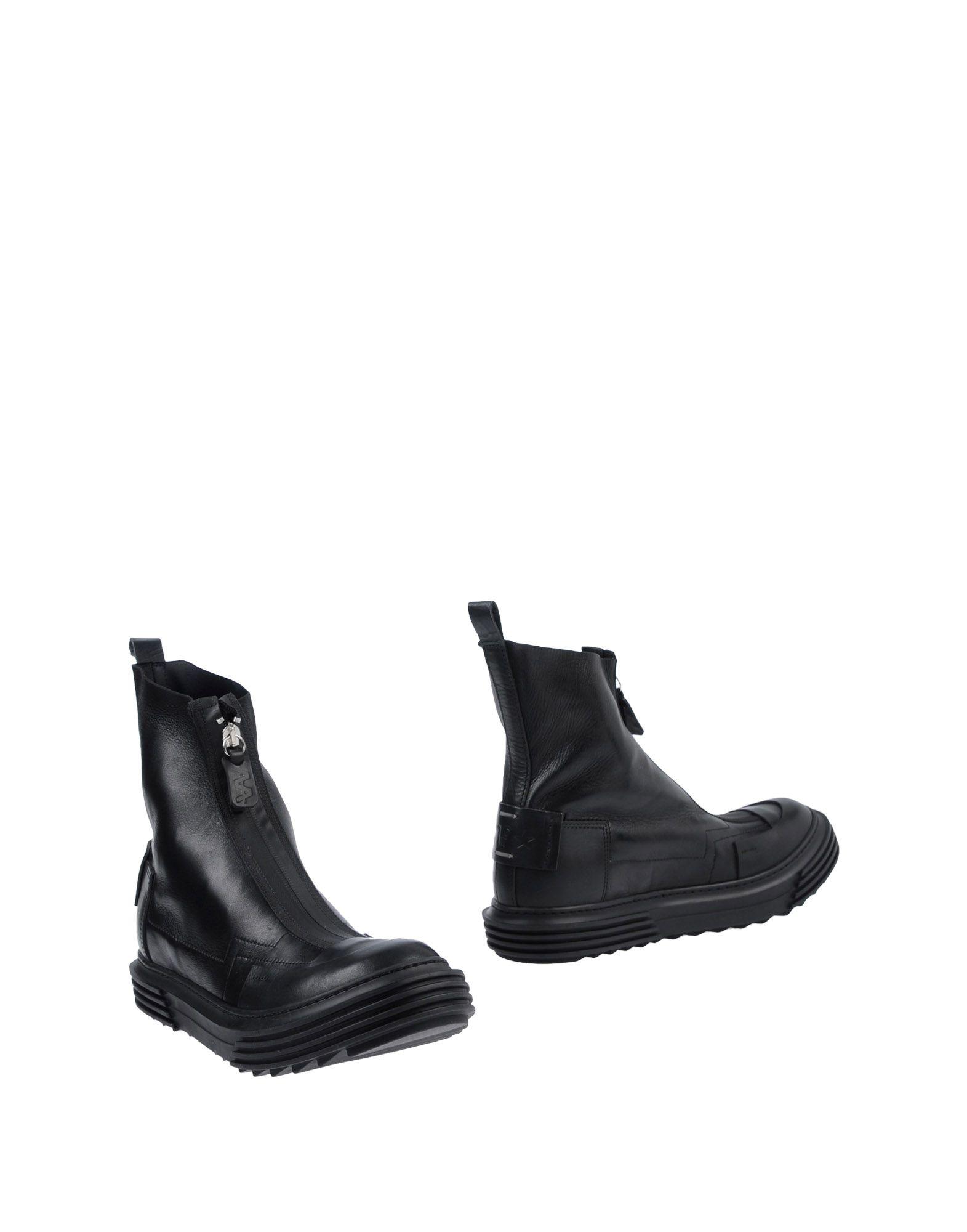 Artselab Stiefelette Herren  11462913IW Gute Qualität beliebte Schuhe