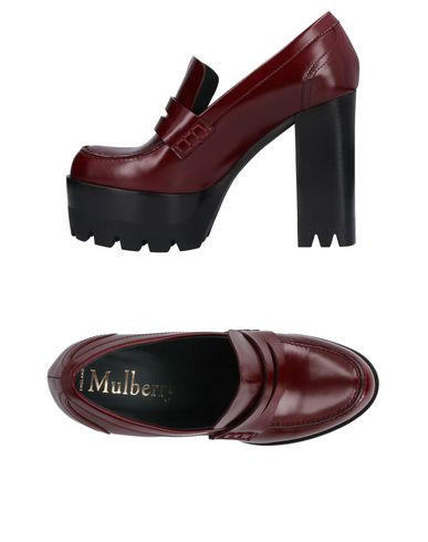 e32343ea82c Mulberry Loafers - Women Mulberry Loafers online on YOOX Portugal ...