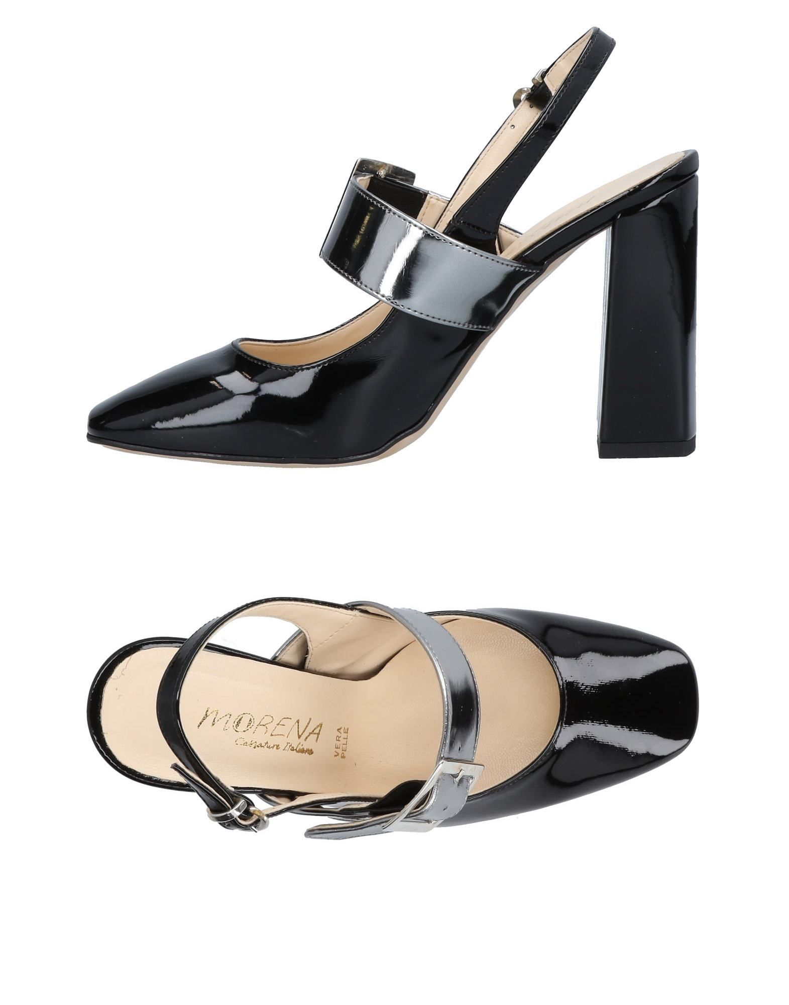 Morena Calzature Italiane Pumps Damen  11462925MC Gute Qualität beliebte Schuhe