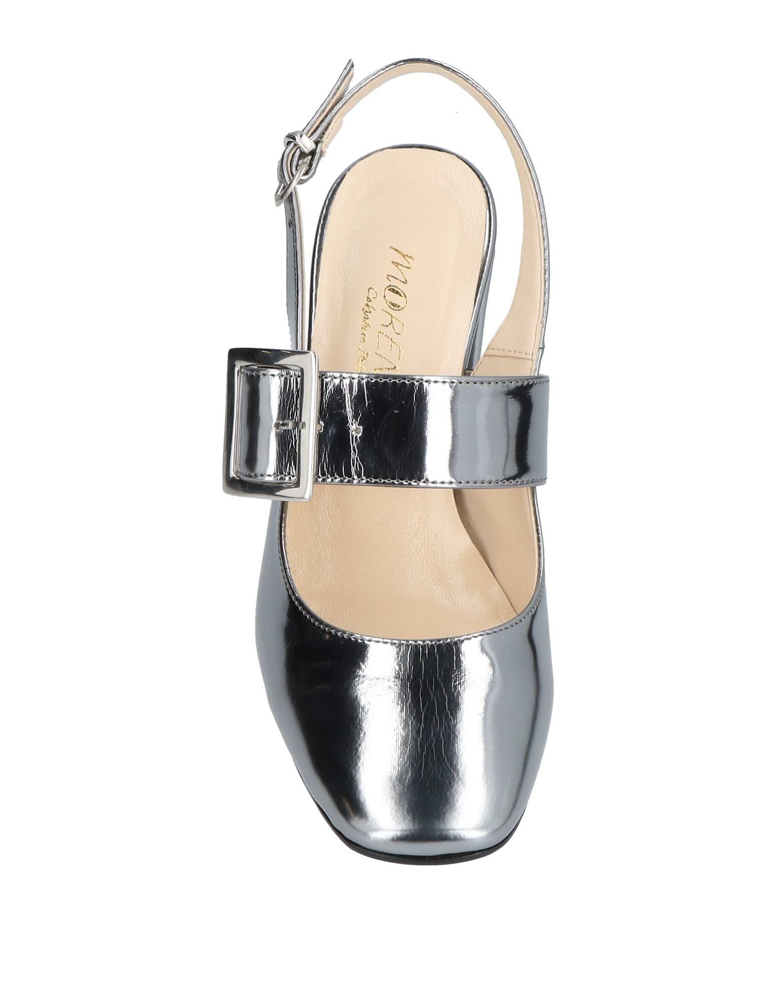 Morena  Calzature Italiane Pumps Damen  Morena 11462927NK Gute Qualität beliebte Schuhe 268d8e