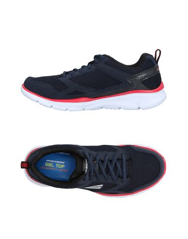 Achat/Vente meilleur prix une performance supérieure SKECHERS Sneakers - Chaussures | YOOX.COM