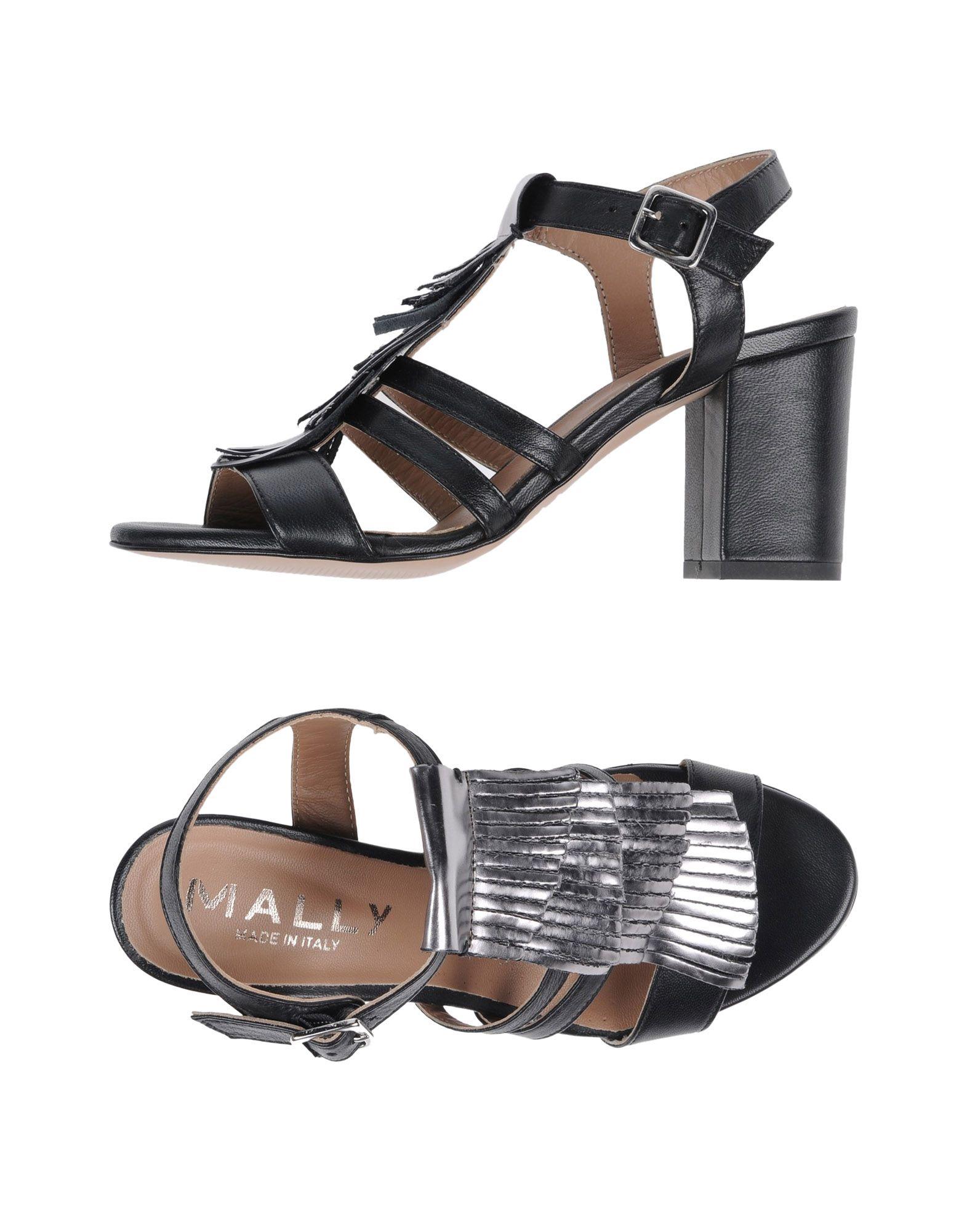 Moda Sandali Mally Donna Donna Mally - 11462963BQ b8895f
