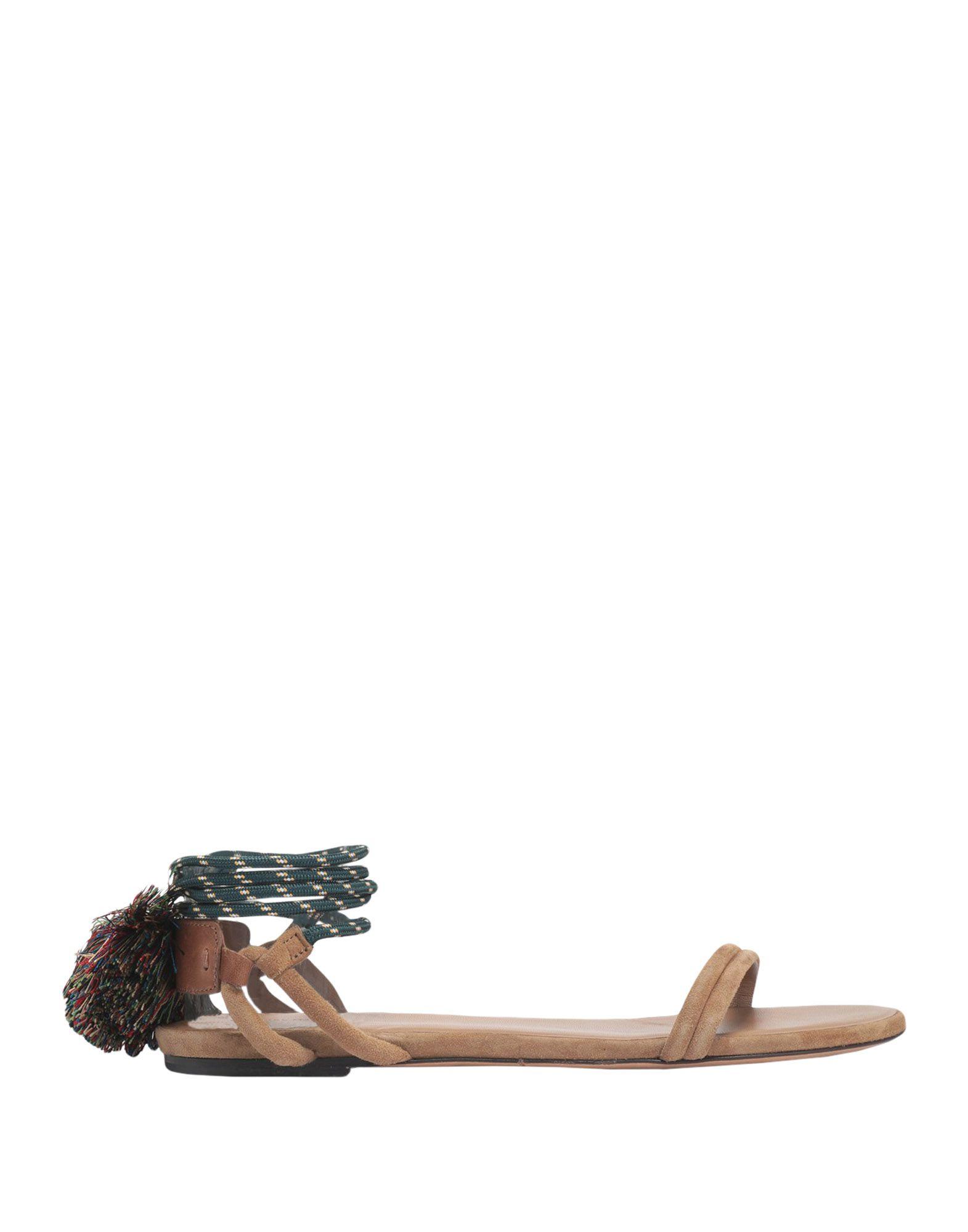 b950096a9fa Isabel Marant Sandals - Women Isabel Marant Sandals online online ...