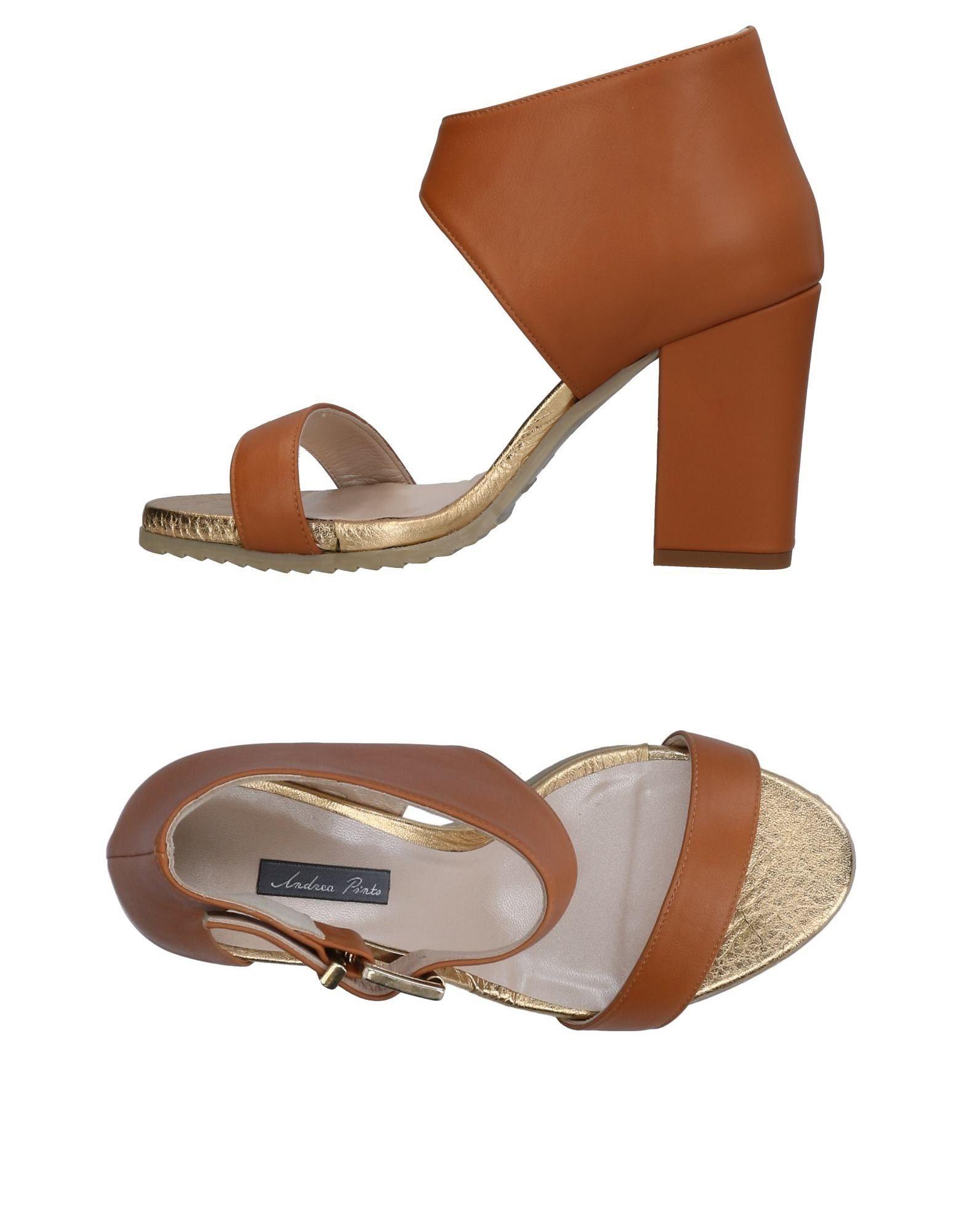 Gut um Sandalen billige Schuhe zu tragenAndrea Pinto Sandalen um Damen  11462978QL ae56e6