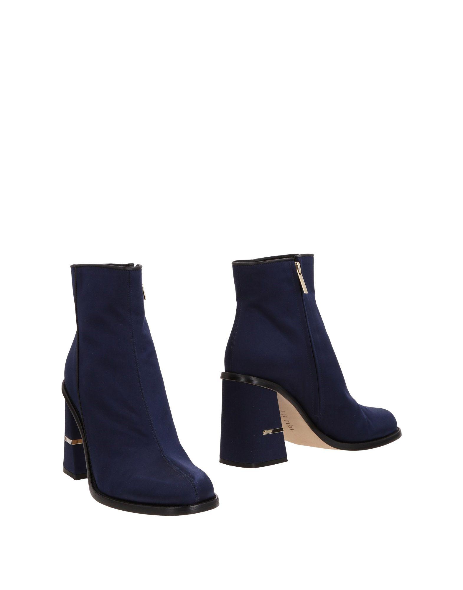 Moda Stivaletti Tibi Donna - 11462984CI