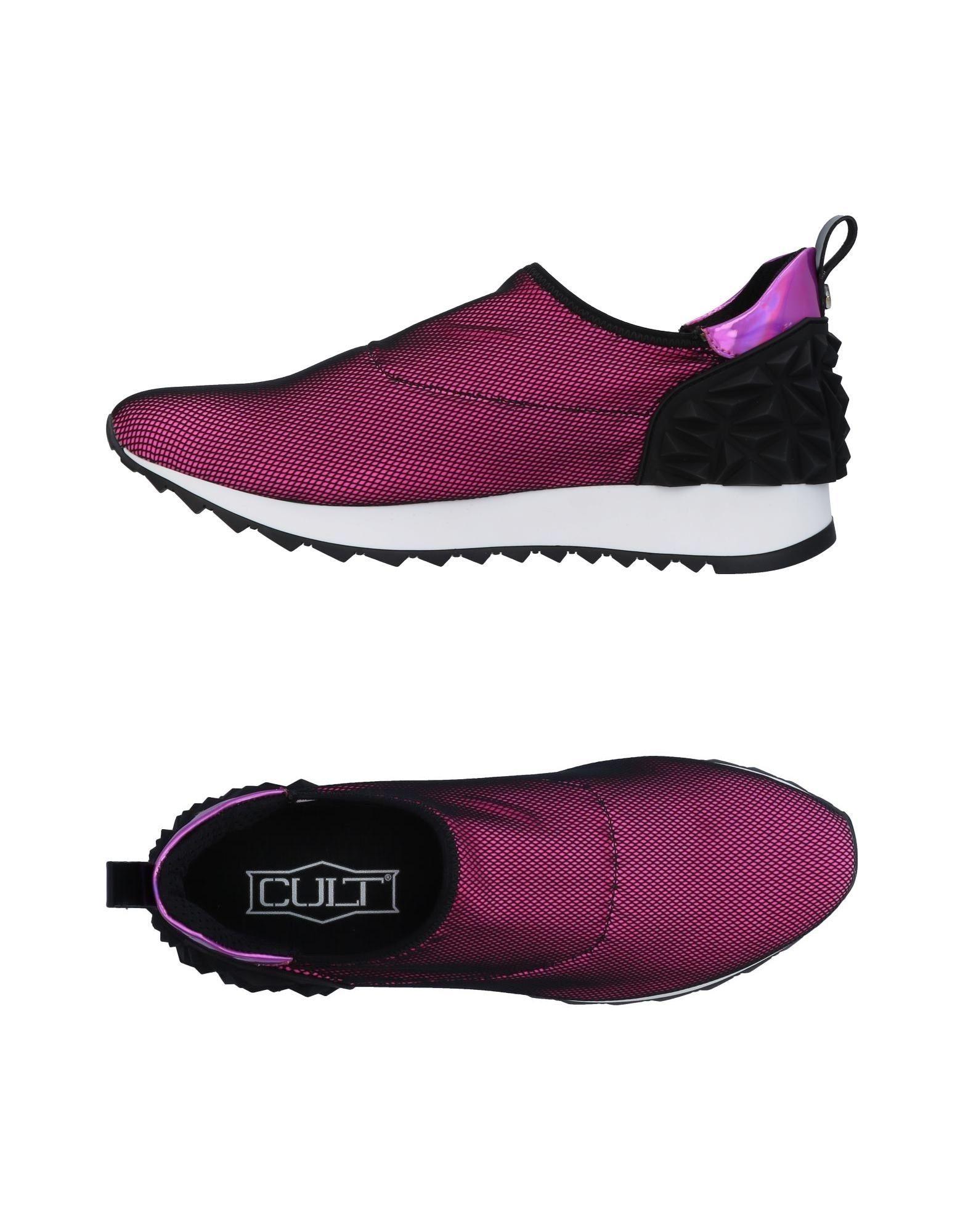 Cult Sneakers Damen  11463021HS Gute Qualität beliebte Schuhe