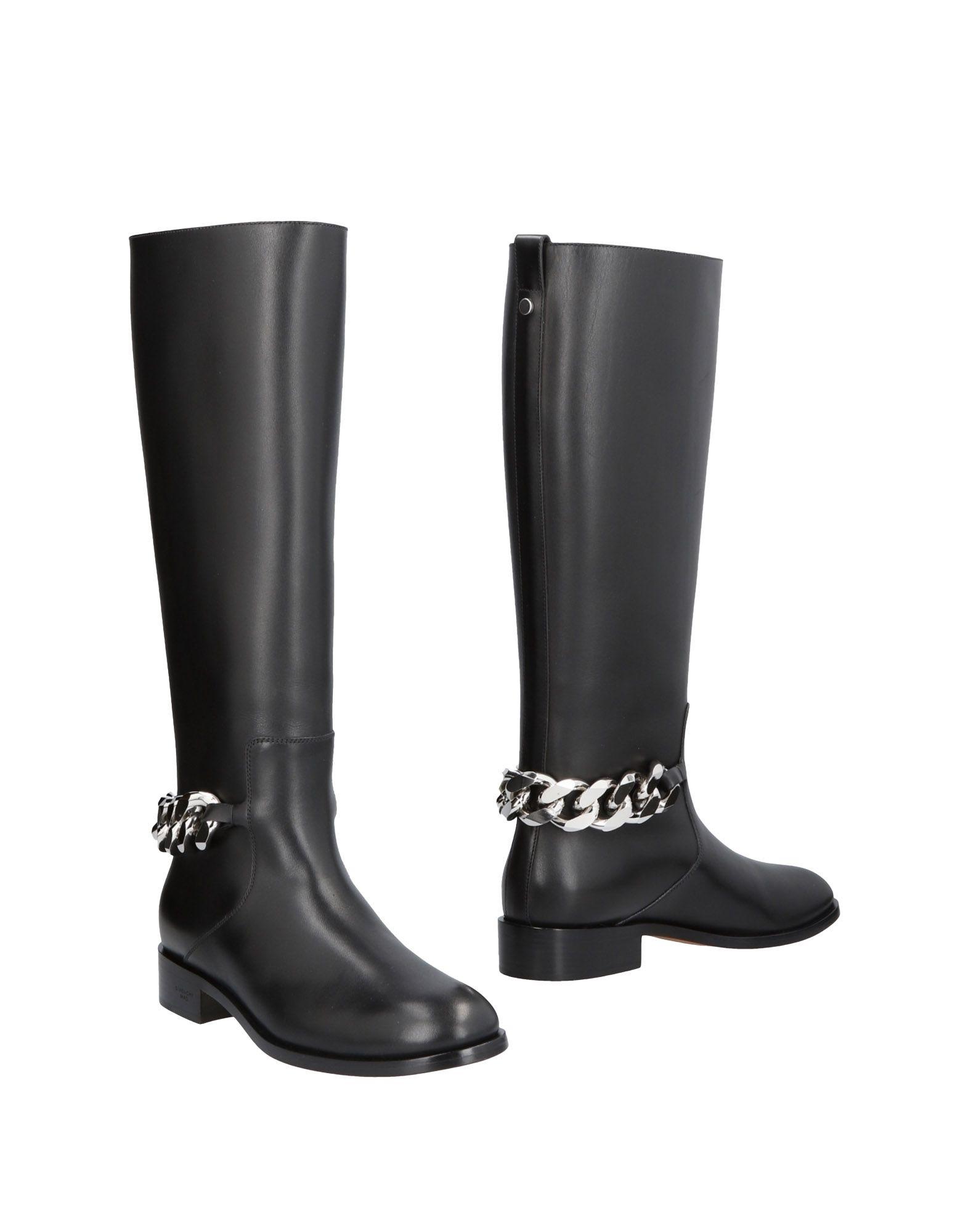 Givenchy Stiefel Damen  11463023NSGünstige 11463023NSGünstige 11463023NSGünstige gut aussehende Schuhe ef76a3
