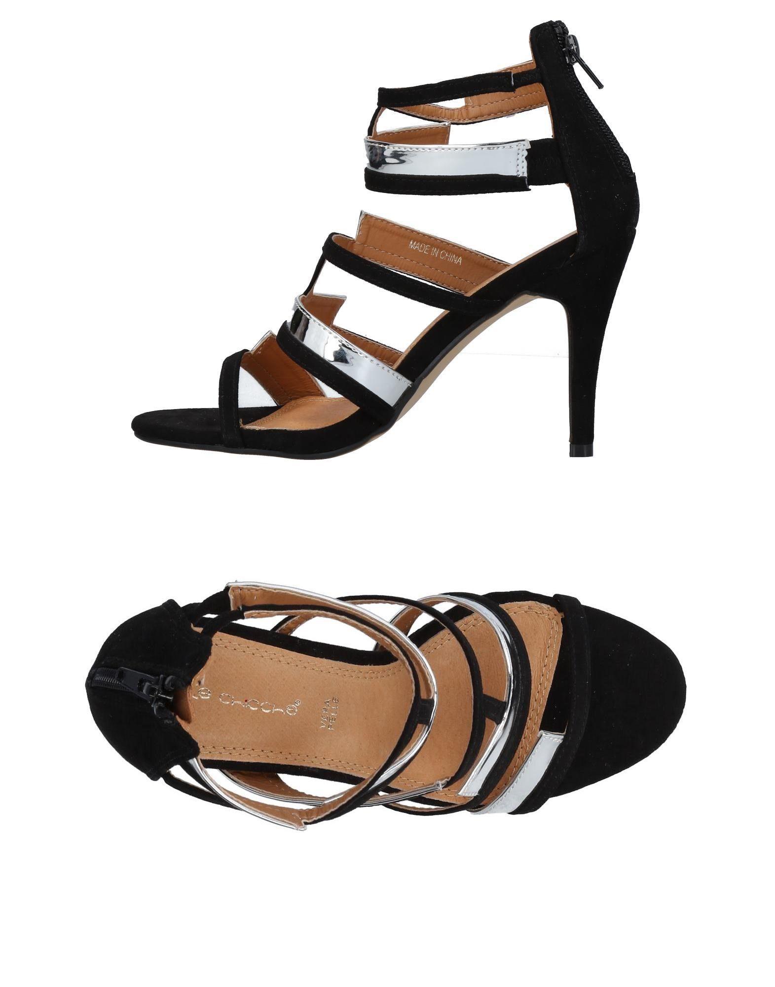 Le Chicche® Sandals - Women Le Chicche® Sandals - online on  Canada - Sandals 11463029VI 7daa77