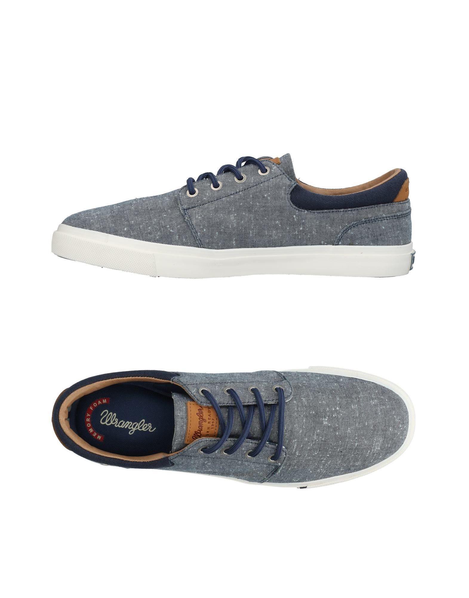 Sneakers Wrangler Uomo - 11463030XA Scarpe economiche e buone