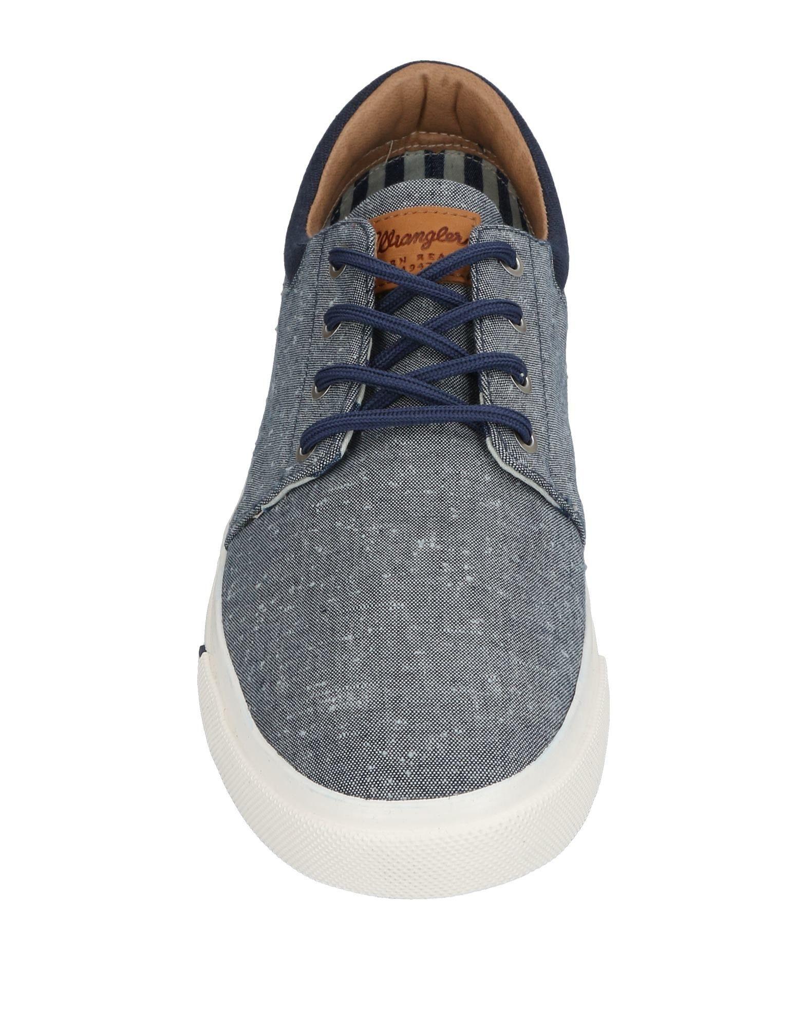 Wrangler Sneakers Sneakers Wrangler Herren  11463030XA 5411dd