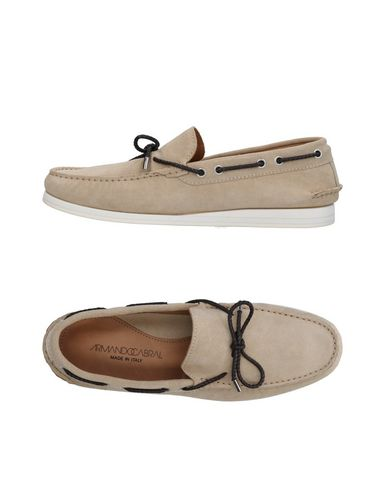 ARMANDO CABRAL Loafers in Beige