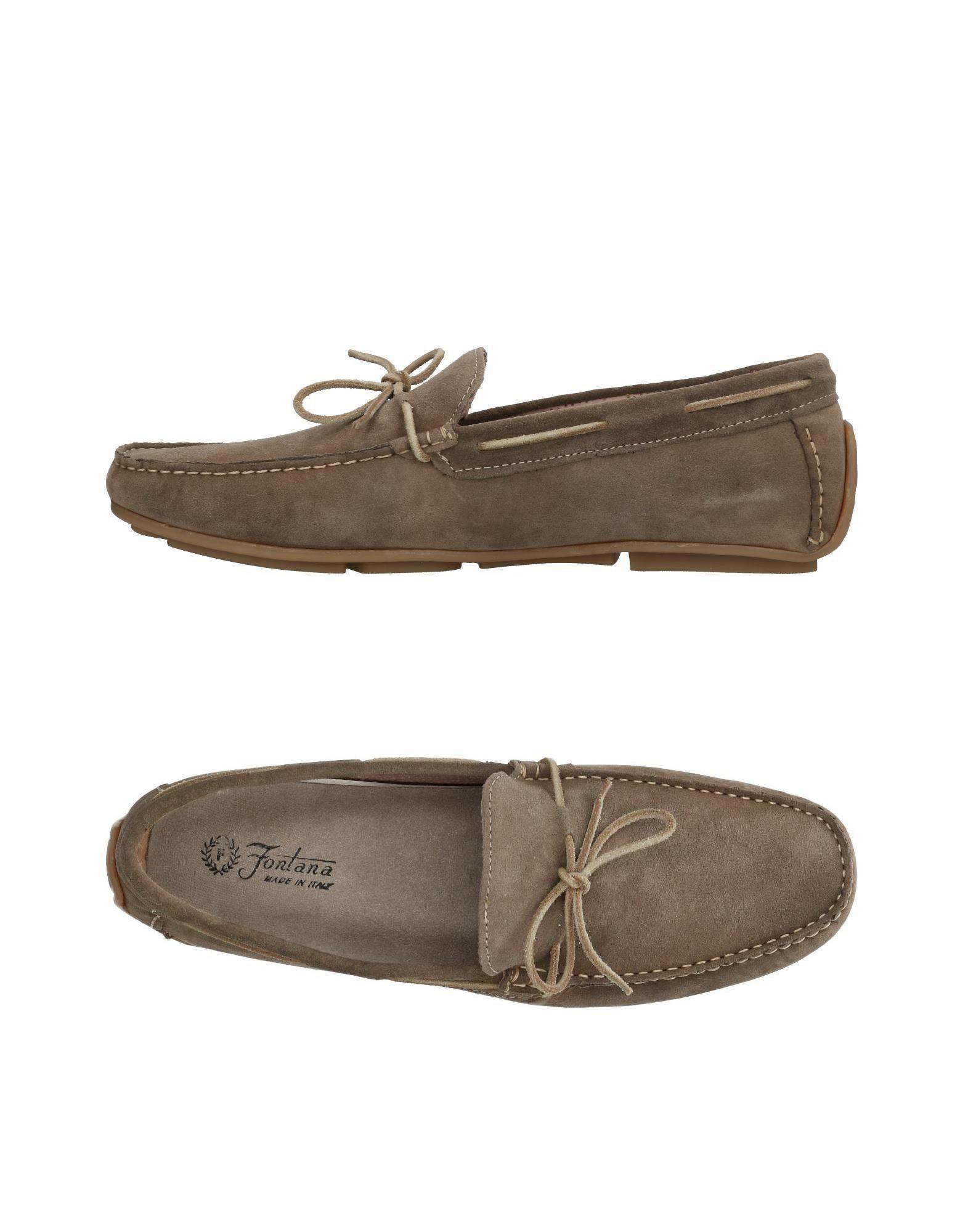 Fontana  Loafers - Men Fontana Loafers online on  Fontana United Kingdom - 11463043XX dfcbce