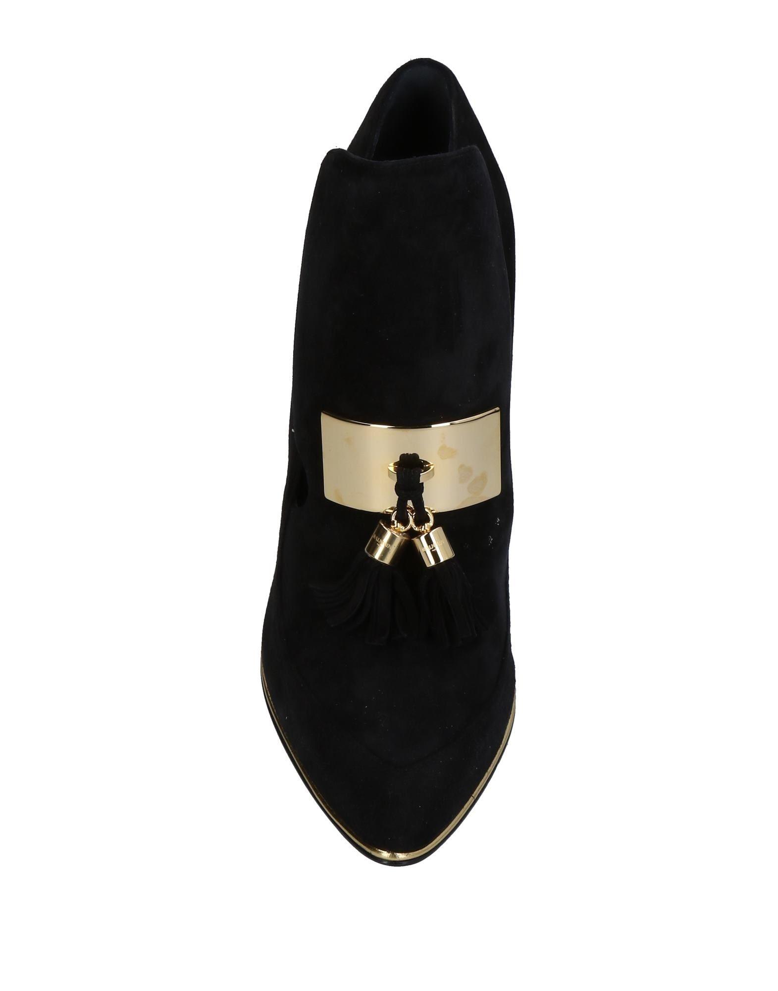 Haltbare Mode billige Schuhe Balmain Mokassins Damen  11463054JN Heiße Schuhe