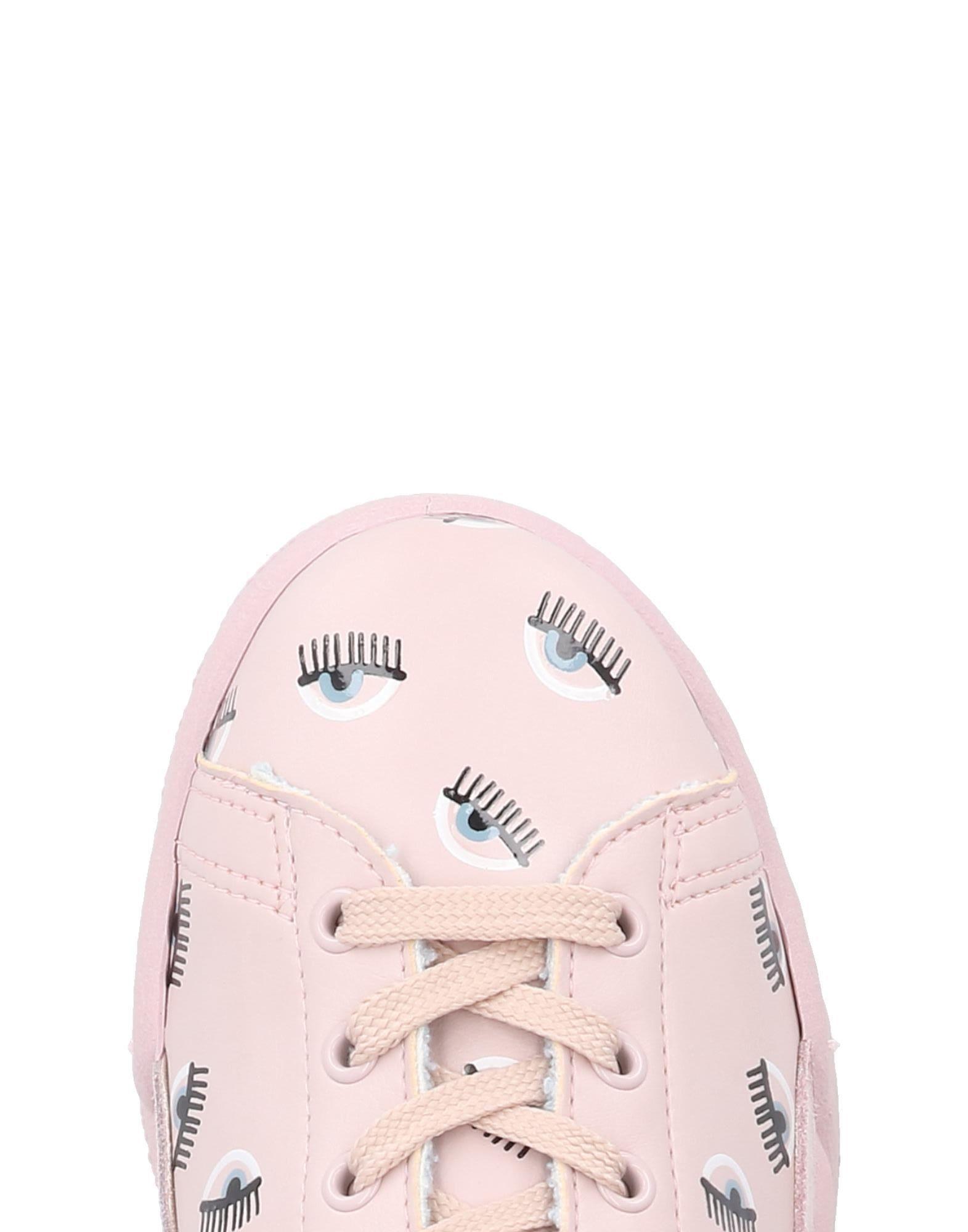 Gut um billige Schuhe zu tragenChiara 11463055RP Ferragni Sneakers Damen  11463055RP tragenChiara 268ad7