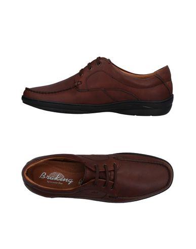 Zapatos con descuento Zapato De Cordones Braking By Loncar Hombre - Zapatos De Cordones Braking By Loncar - 11463083CU Cacao