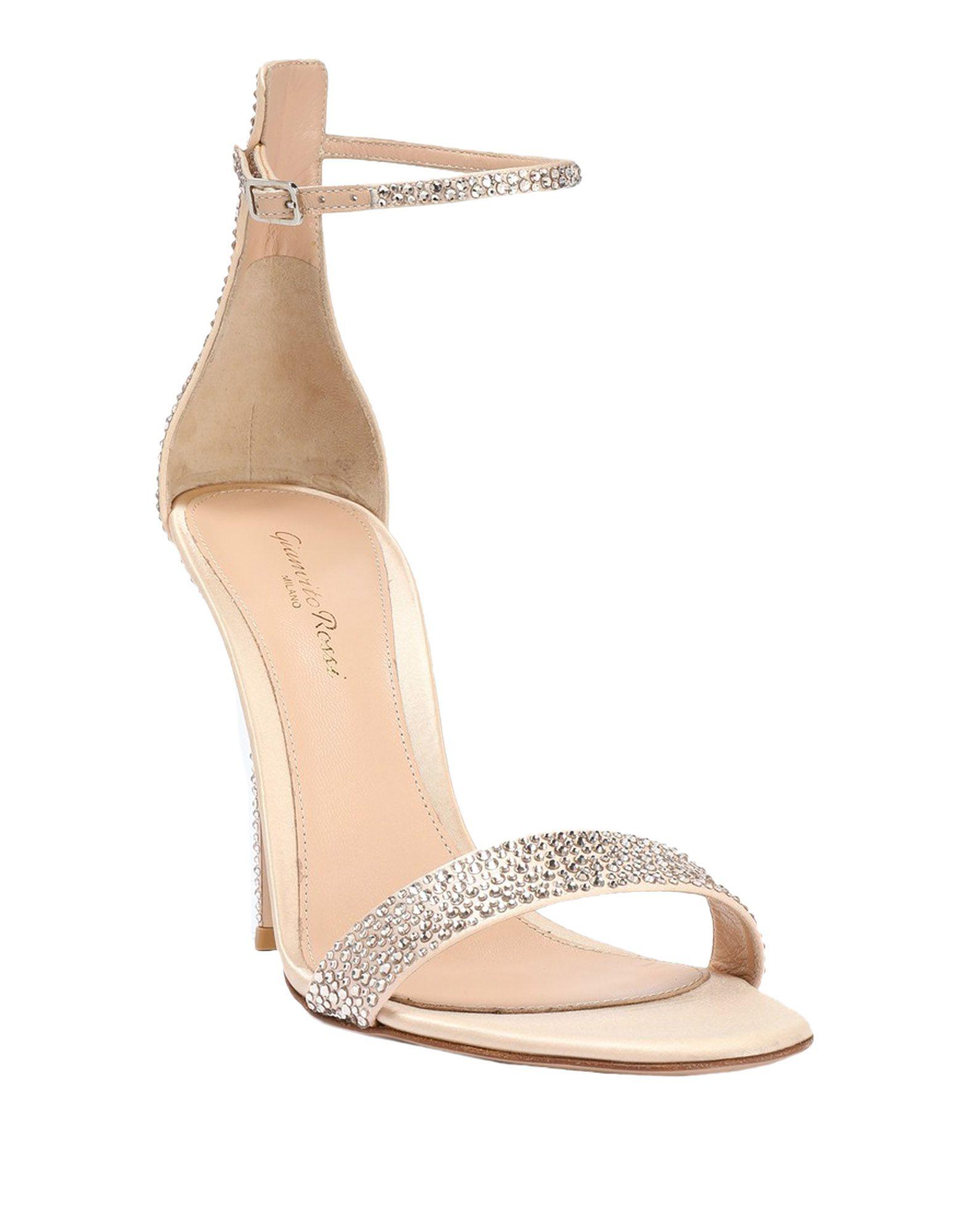 Gianvito Rossi gut Sandalen Damen  11463095SJGünstige gut Rossi aussehende Schuhe 075fde