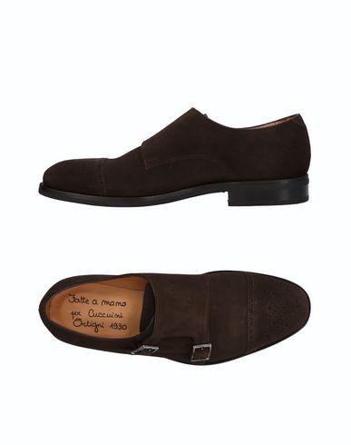 Zapatos con descuento Mocasín Ortigni Hombre - Mocasines Ortigni - 11463125EQ Verde militar