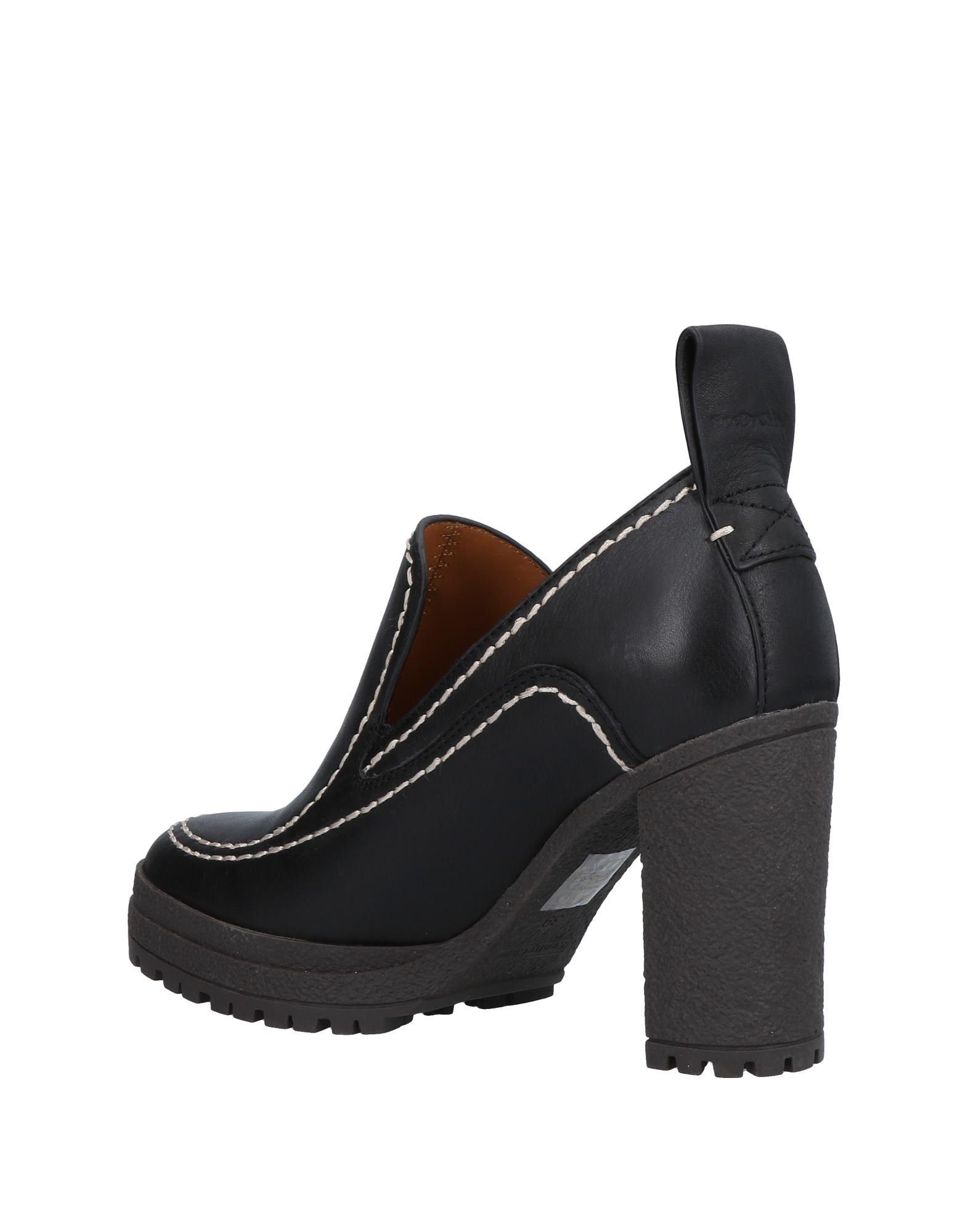 See Damen By Chloé Mokassins Damen See  11463126VS Neue Schuhe 2ad1c6