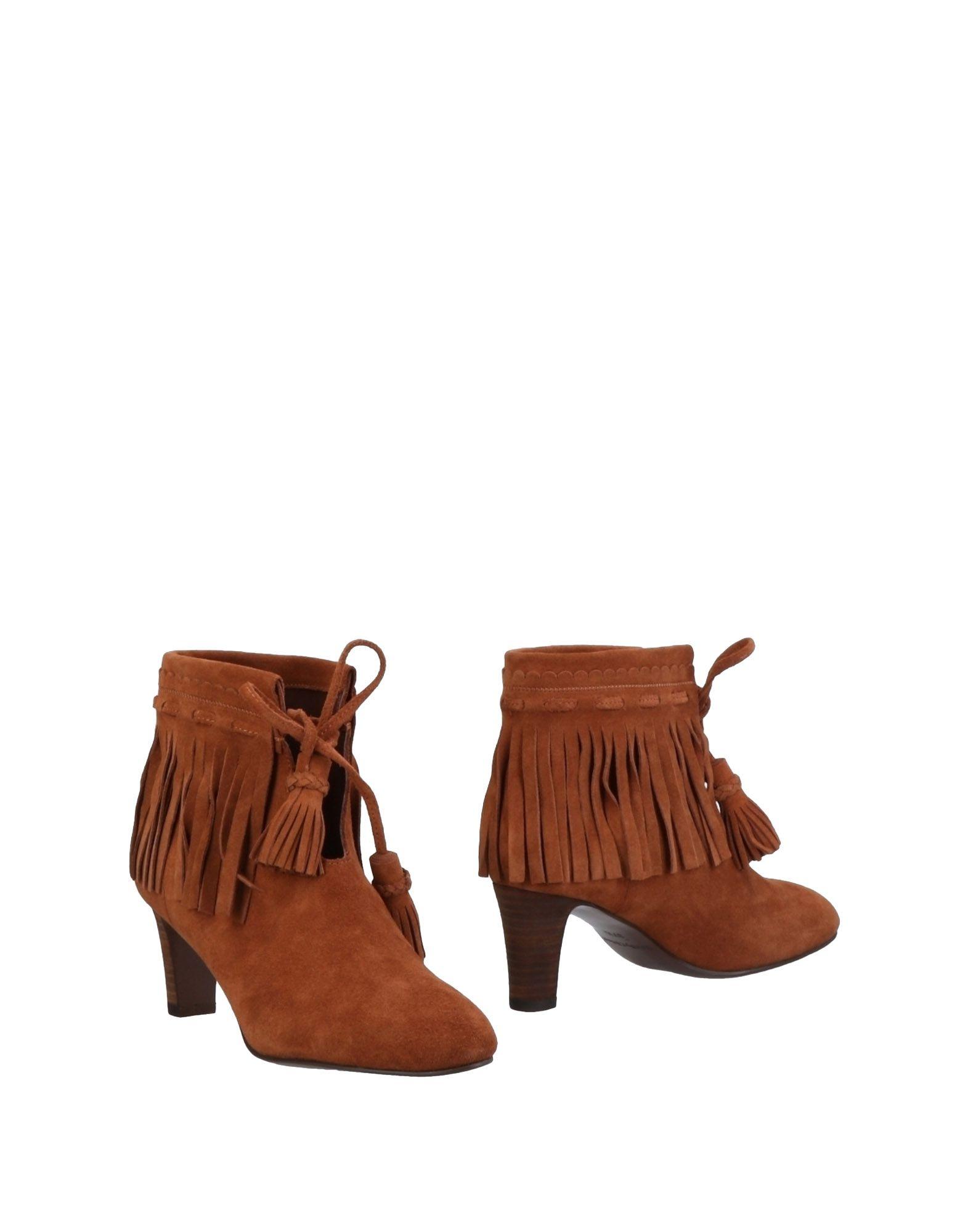 Rabatt Schuhe See By Chloé Stiefelette Damen  11463135BE