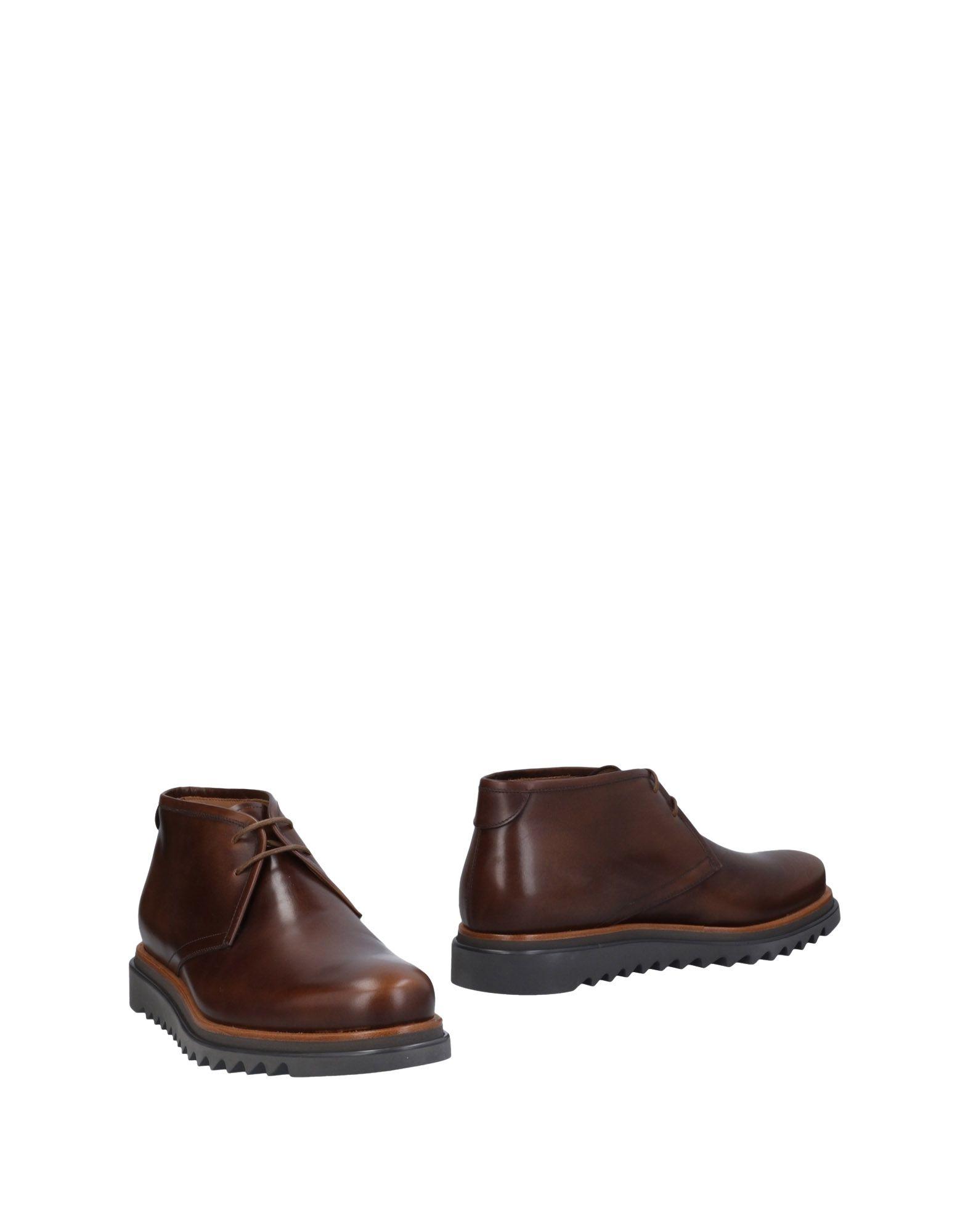 Salvatore Ferragamo Stiefelette Herren  11463150FT Gute Qualität beliebte Schuhe