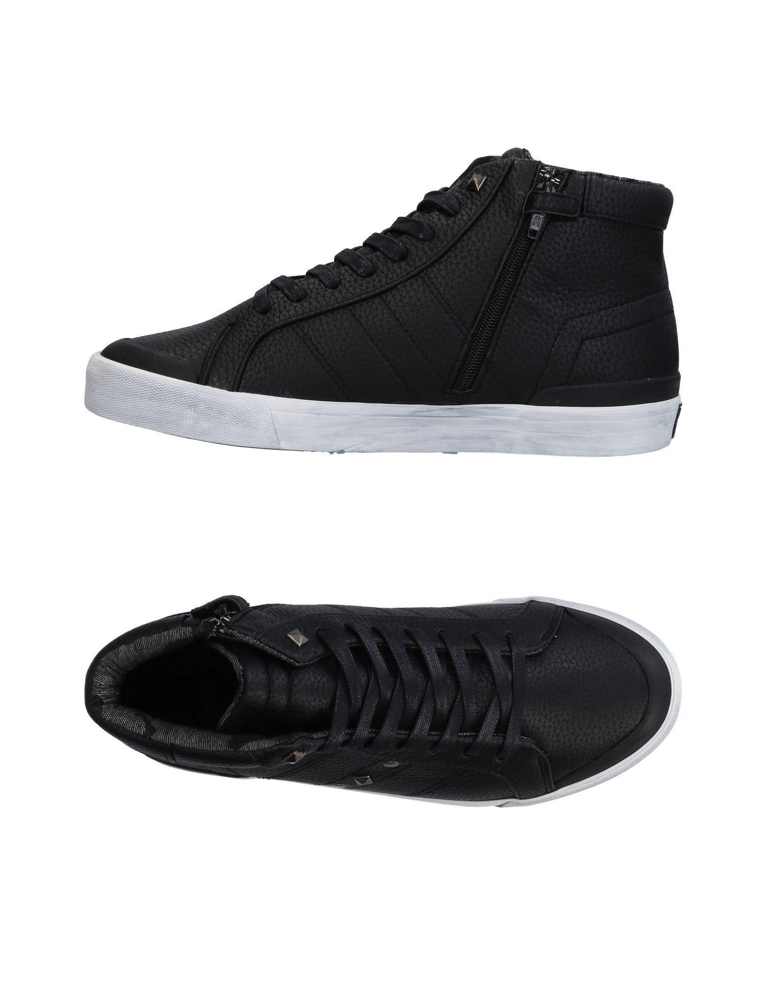 Sneakers Gioseppo Homme - Sneakers Gioseppo  Noir Confortable et belle