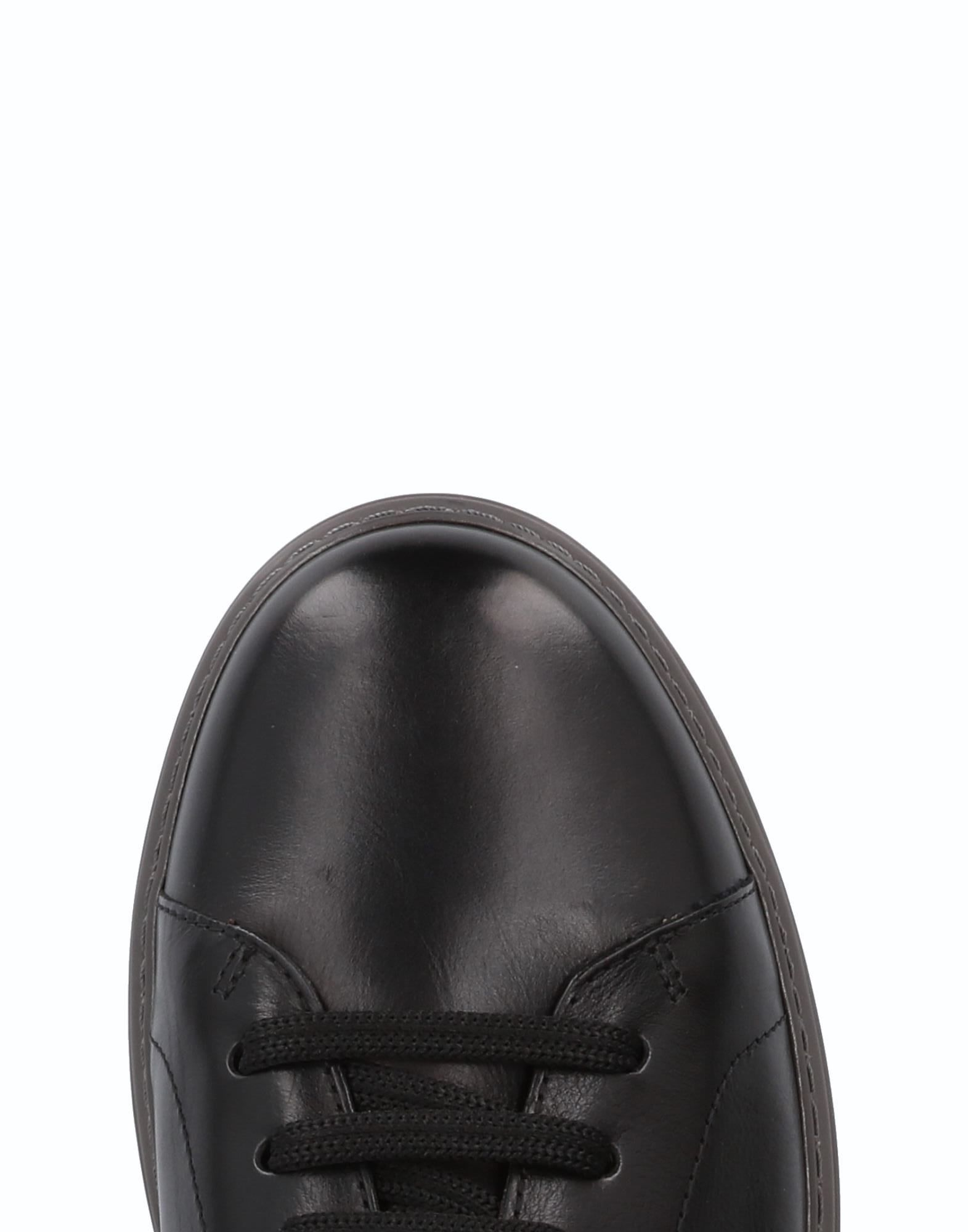 Salvatore Ferragamo Sneakers Qualität Herren  11463163VA Gute Qualität Sneakers beliebte Schuhe cf4abe