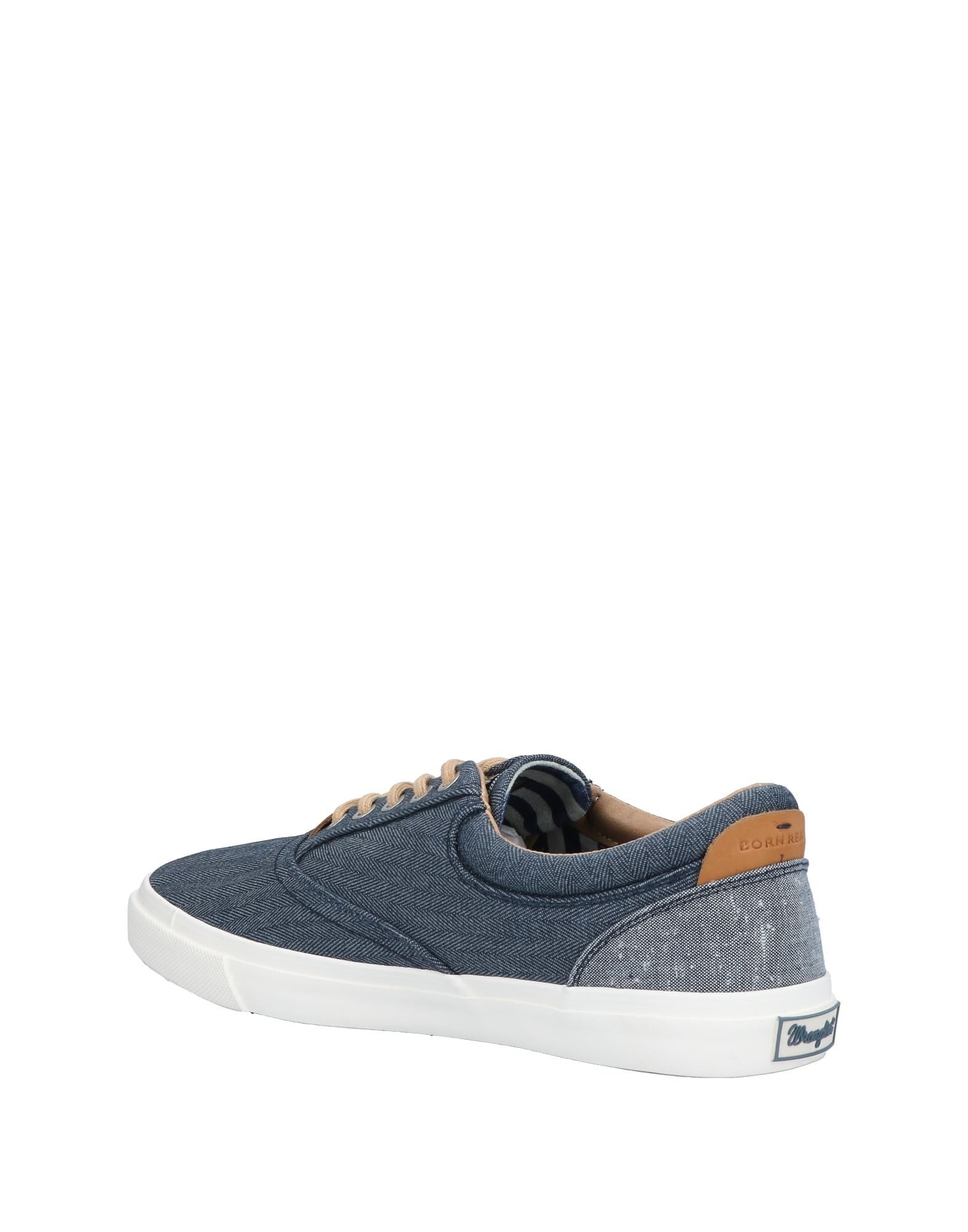 Wrangler Sneakers Sneakers Wrangler Herren  11463189SA 1c7757