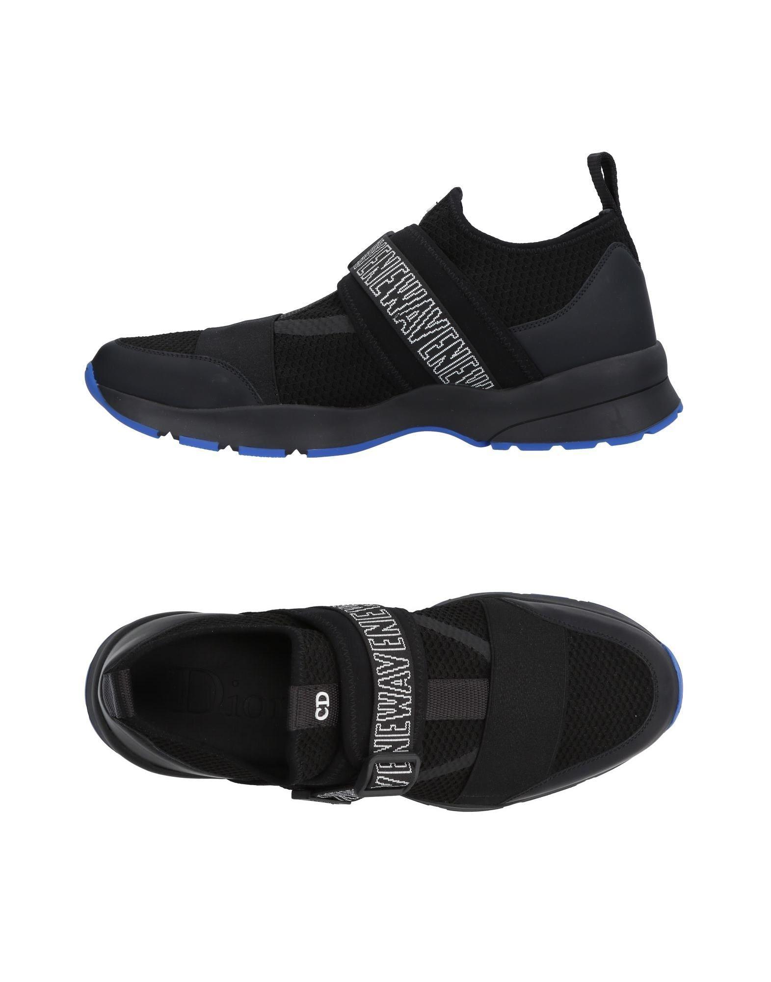 Sneakers Dior Homme Donna - Acquista online su