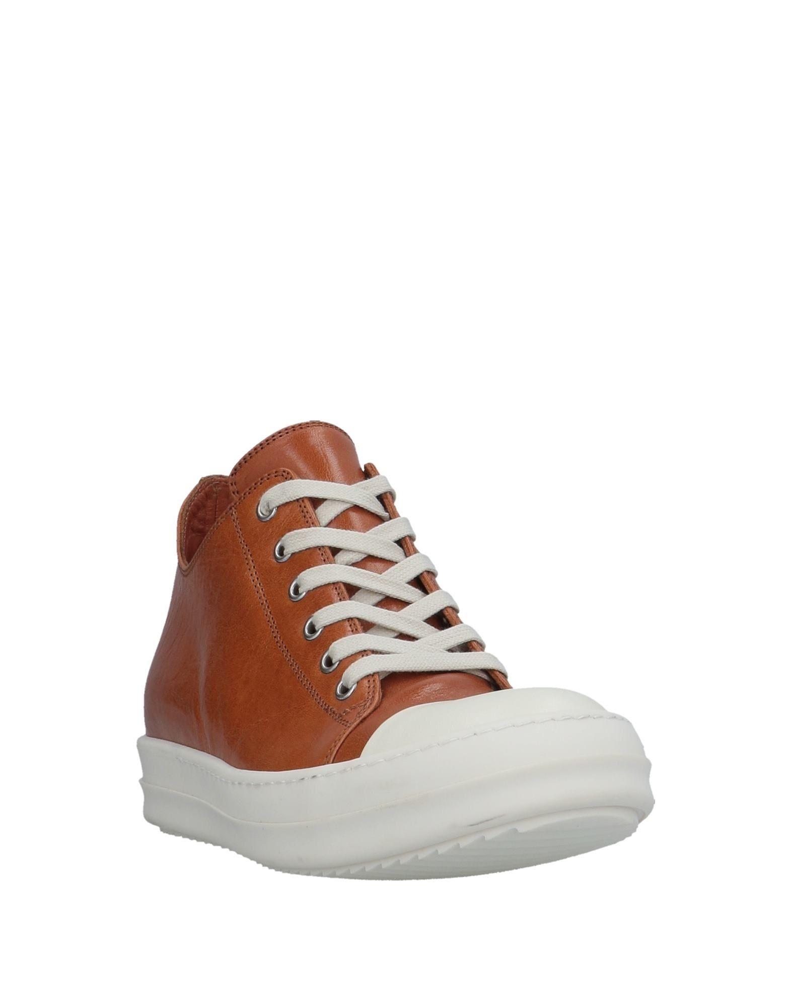 Rick Owens Sneakers Damen  11463283WXGünstige gut aussehende Schuhe