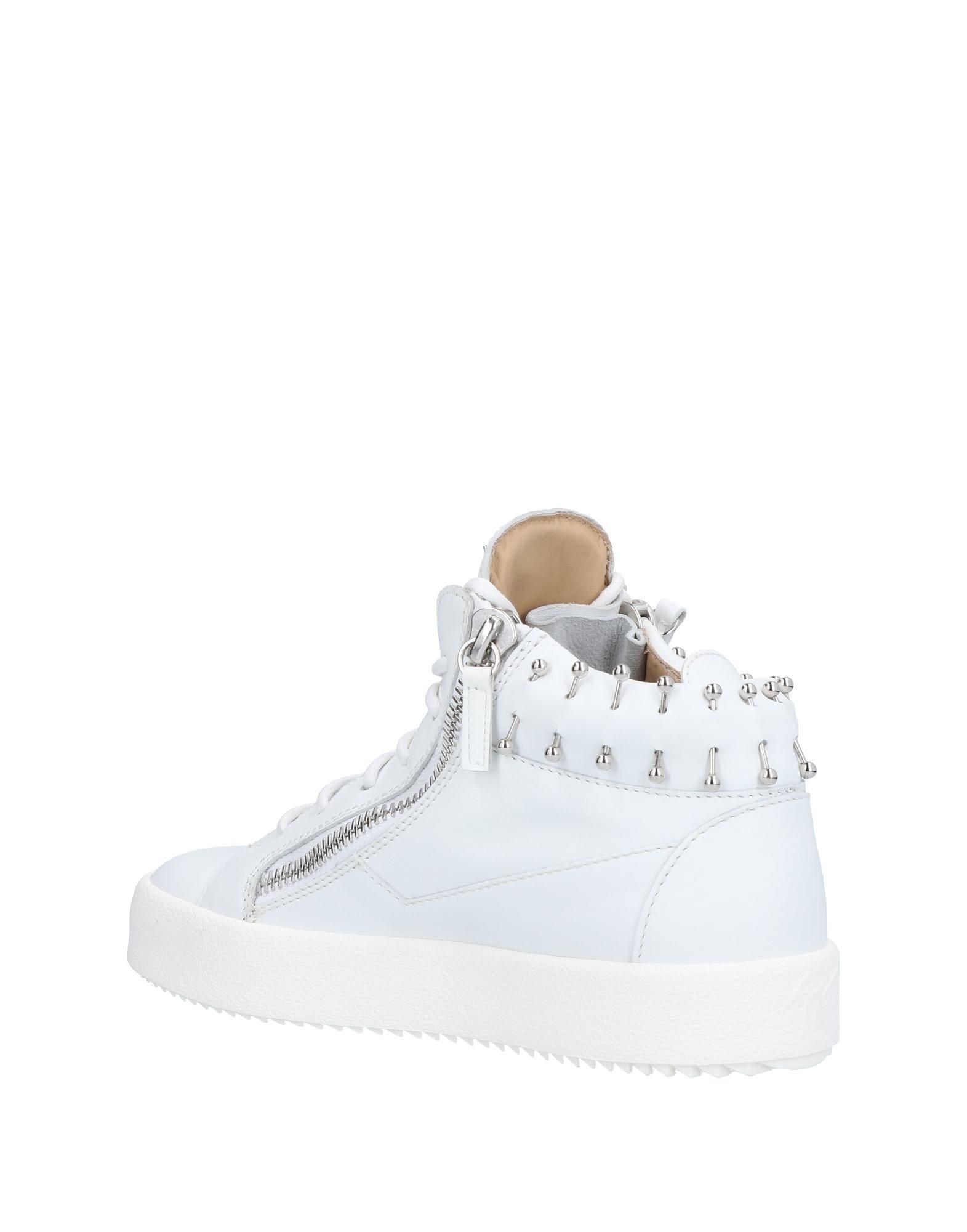 Giuseppe  Zanotti Sneakers Damen  Giuseppe 11463288NIGünstige gut aussehende Schuhe 0ff516