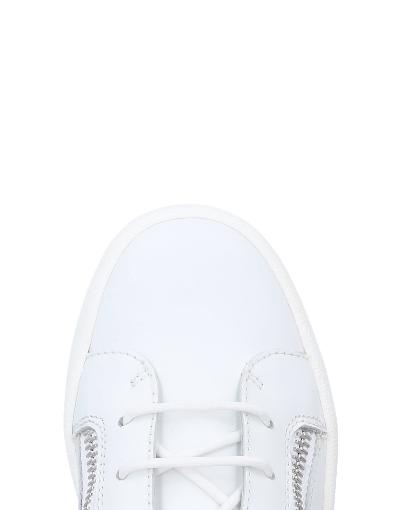 Giuseppe Zanotti 11463288NIGünstige Sneakers Damen  11463288NIGünstige Zanotti gut aussehende Schuhe 1a3bce