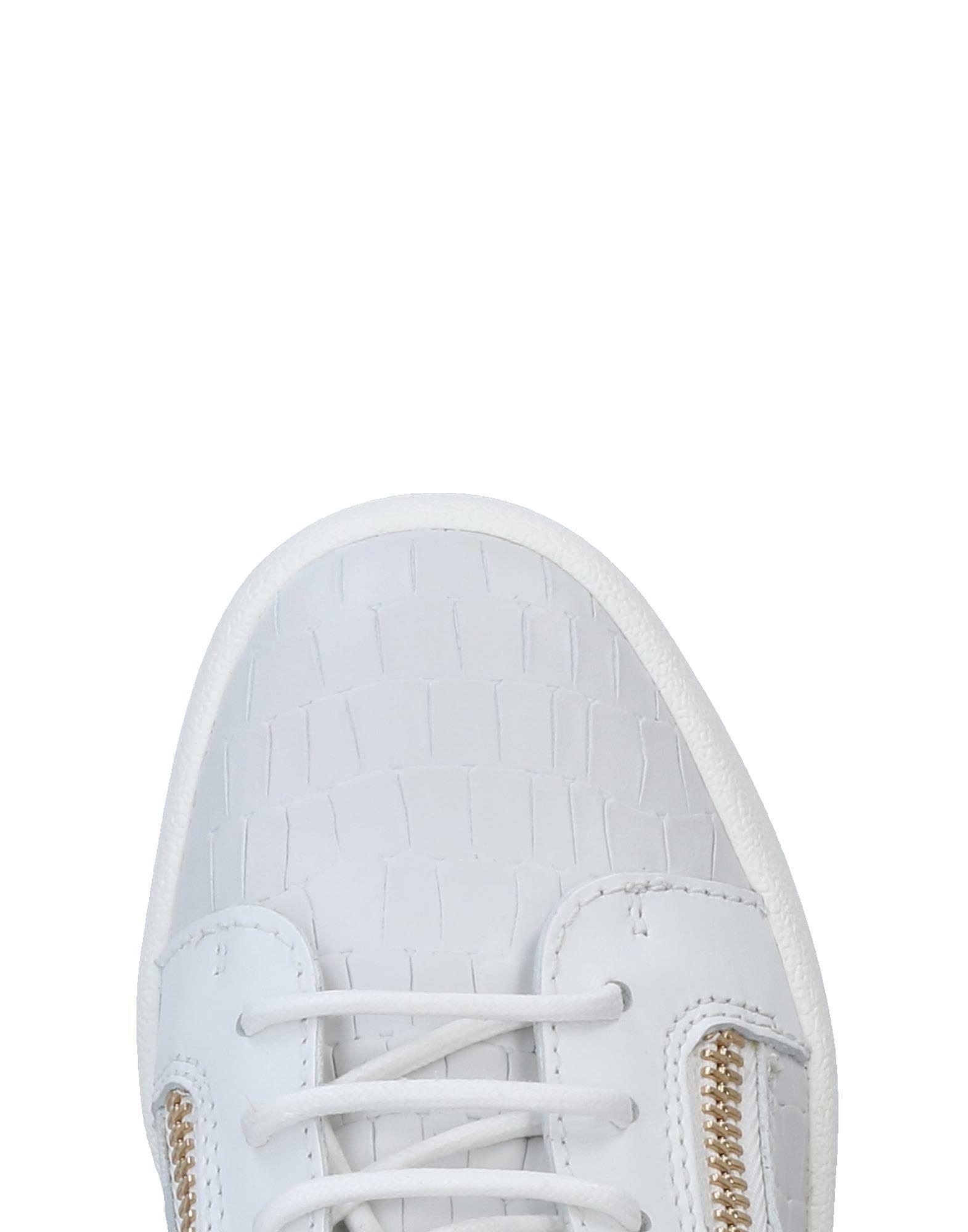 Giuseppe Zanotti Sneakers gut Damen  11463291XHGünstige gut Sneakers aussehende Schuhe c9323c