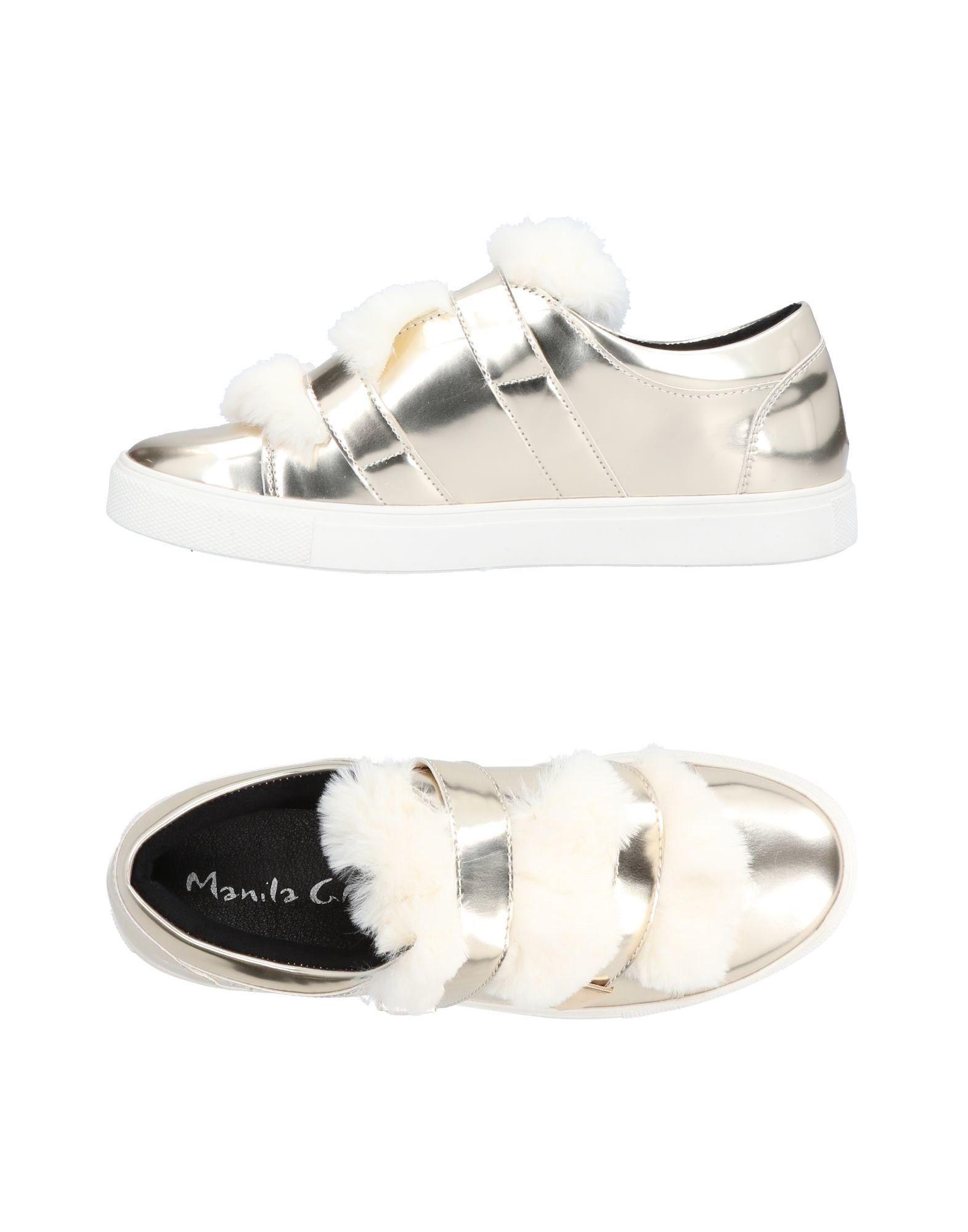 Sneakers Manila Grace Donna - 11463303GC