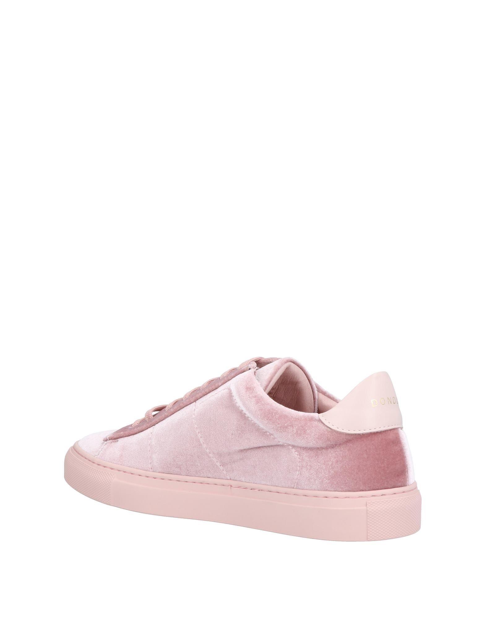 Stilvolle Damen billige Schuhe Dondup Sneakers Damen Stilvolle  11463304NI 1d9f45