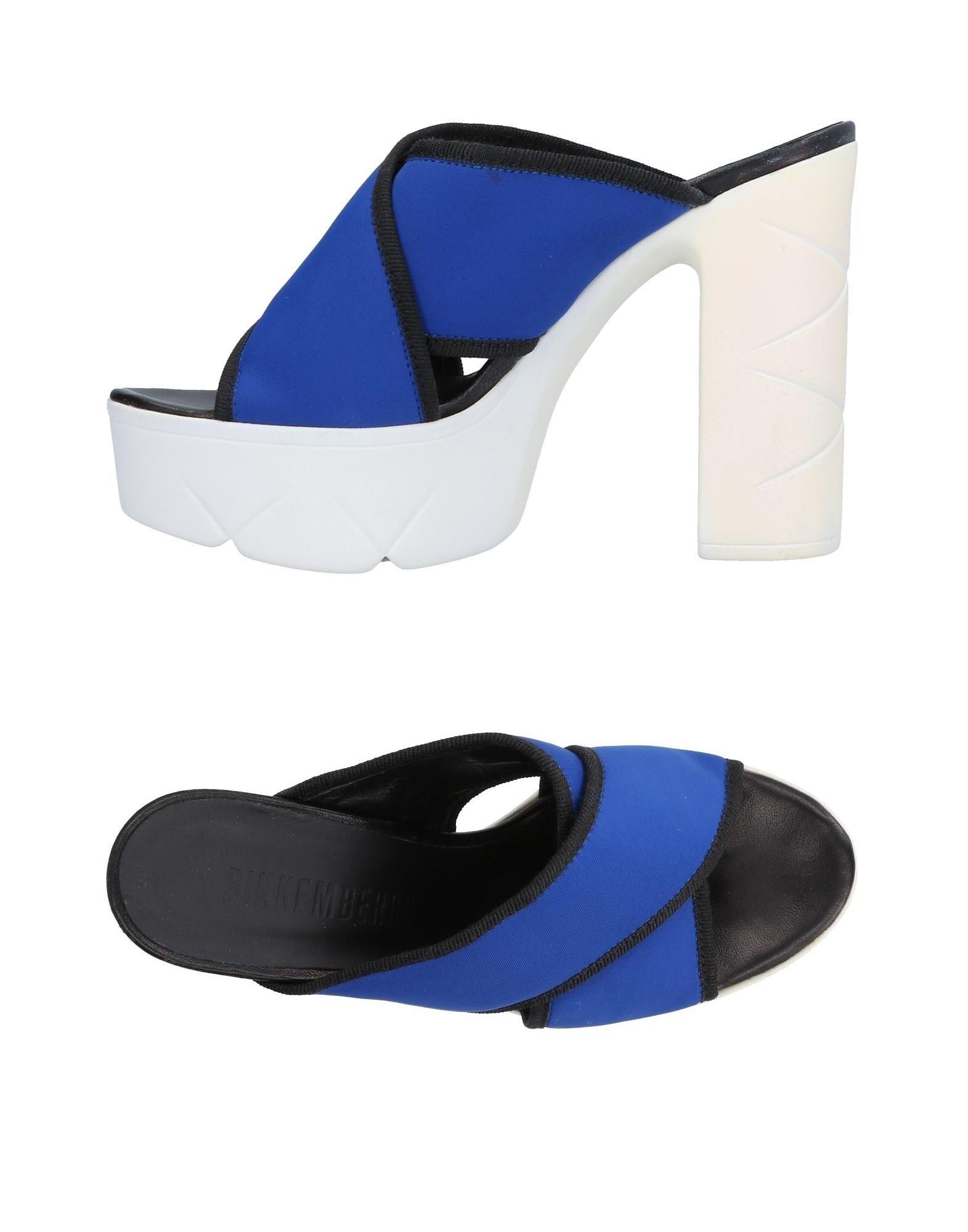 Bikkembergs Sandals - Women Bikkembergs Sandals Kingdom online on  United Kingdom Sandals - 11463324QP afd1a3