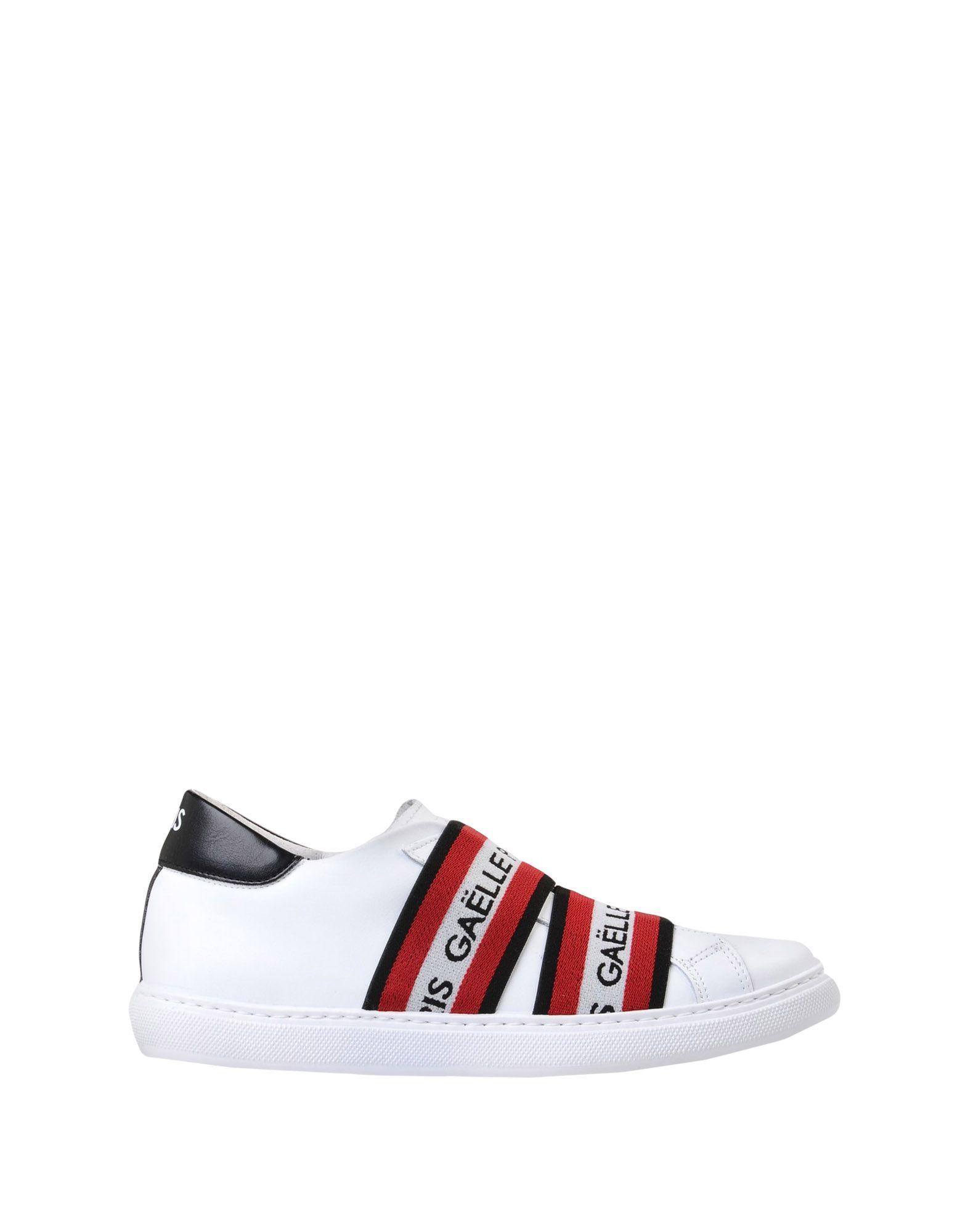 Gaëlle Paris Sneakers Sneakers Sneakers Damen  11463333II Beliebte Schuhe 061903