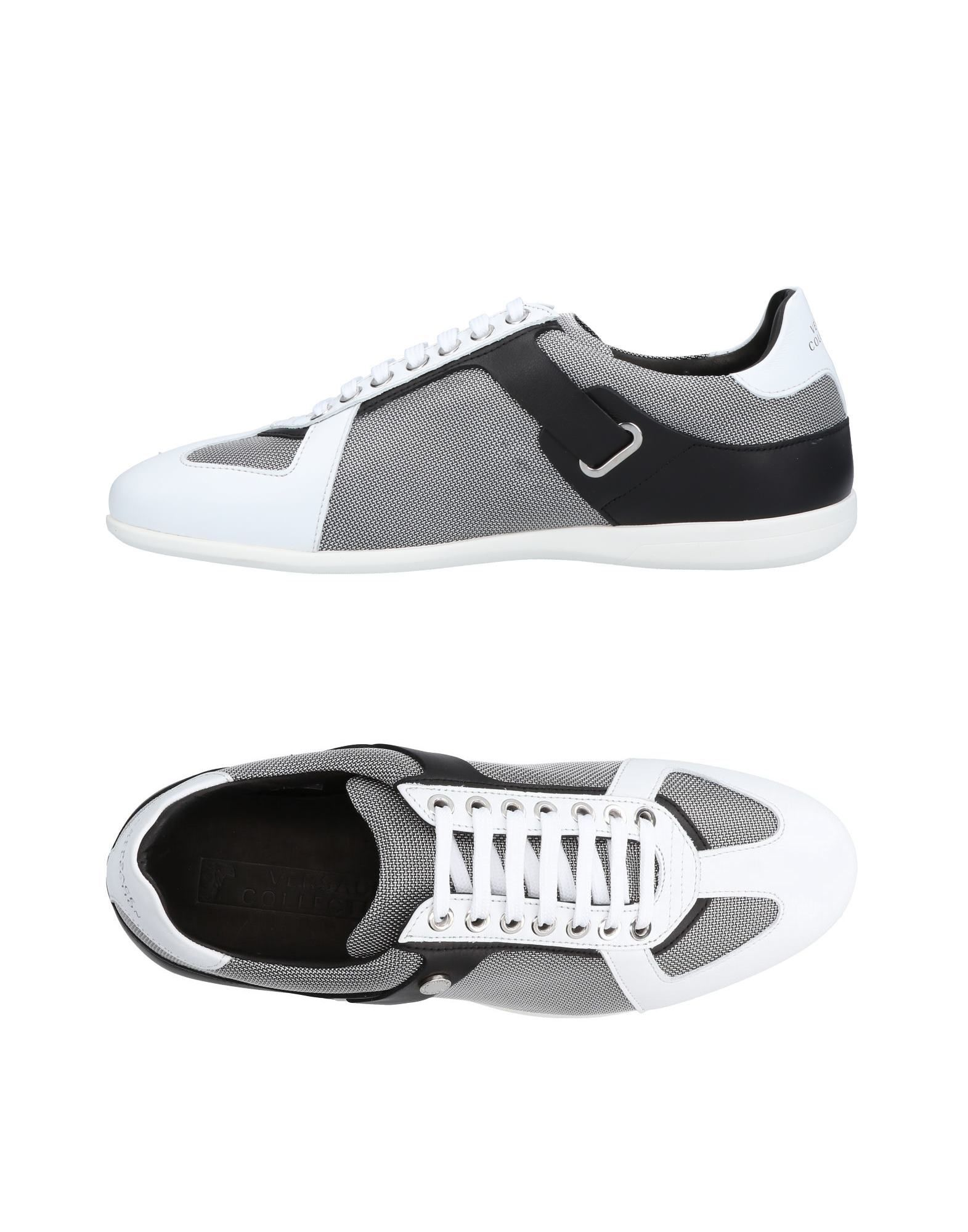 Sneakers 11463340UD Versace Collection Uomo - 11463340UD Sneakers cfe613