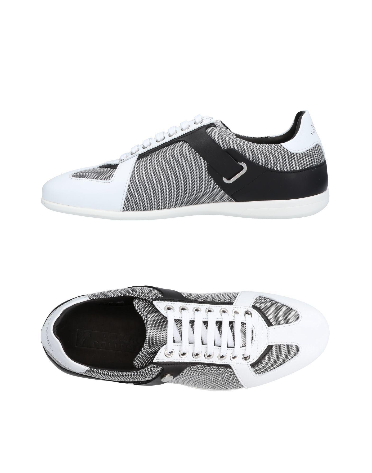 Versace Collection Sneakers Herren  11463340UD Gute Qualität beliebte Schuhe