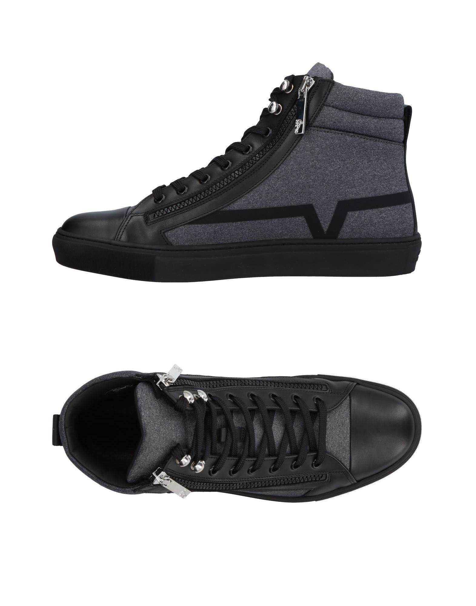 Versace Collection 11463342IW Sneakers Herren  11463342IW Collection 0caace