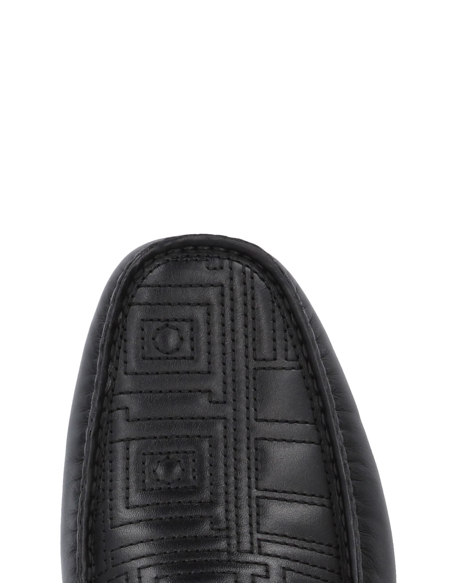 Versace Collection Gute Mokassins Herren  11463345RD Gute Collection Qualität beliebte Schuhe 5671fb