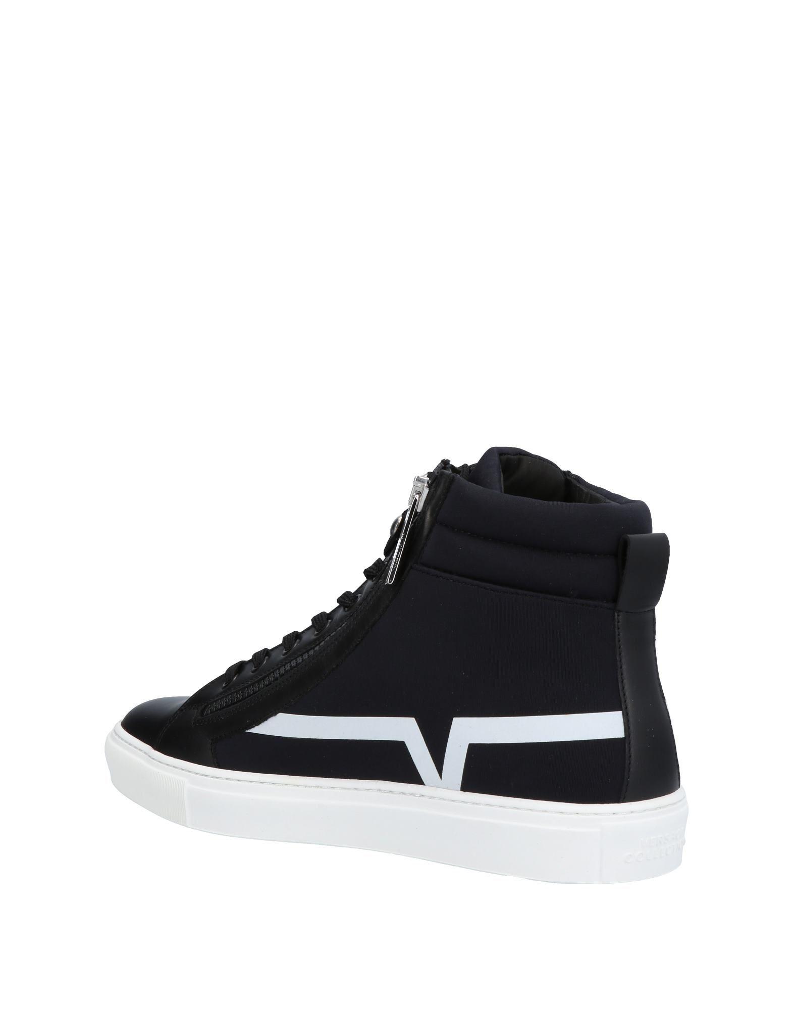 Versace Collection Sneakers Herren beliebte  11463346DJ Gute Qualität beliebte Herren Schuhe 338960